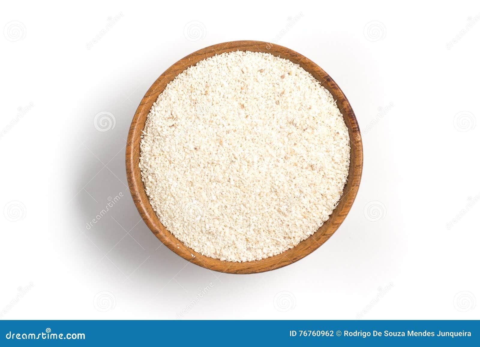 Farinha De Mandioca maniok Kasawy mąka Farofa