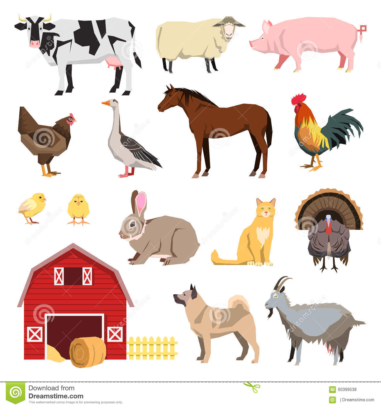 related pictures farm animals - photo #5