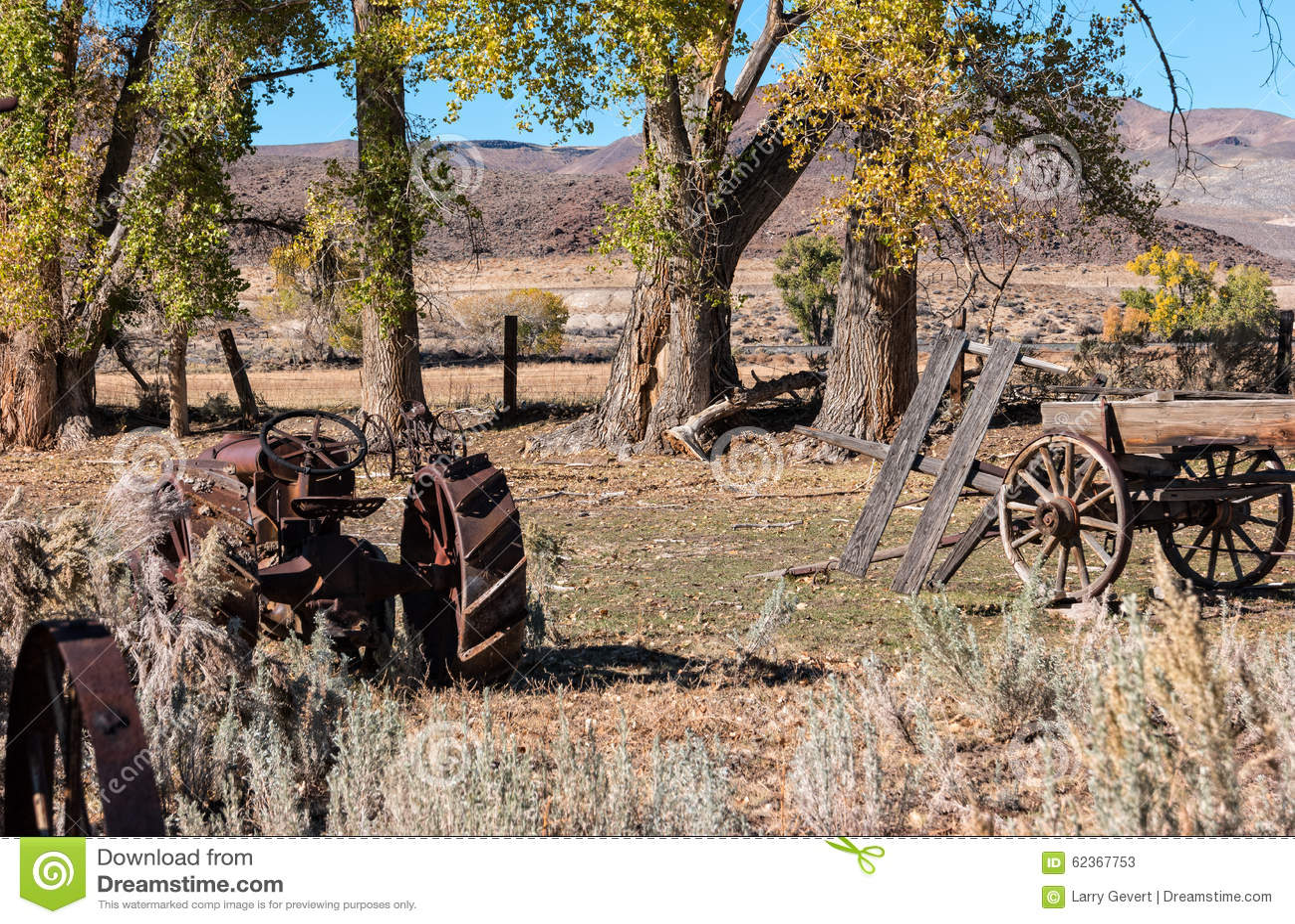 Truck Bone Yard Stock Photo Image Of Tool Harvester 28