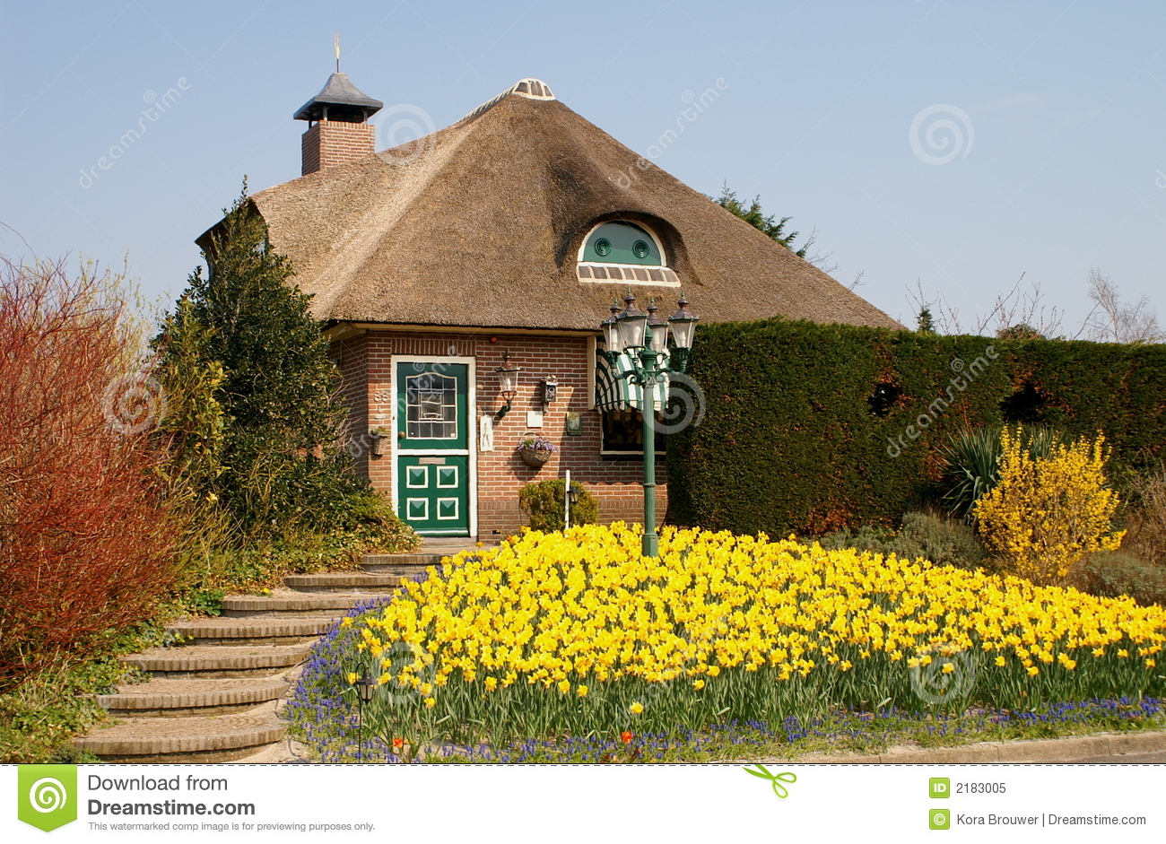 Farm house royalty free stock photo image 2183005 for Farm house netherlands