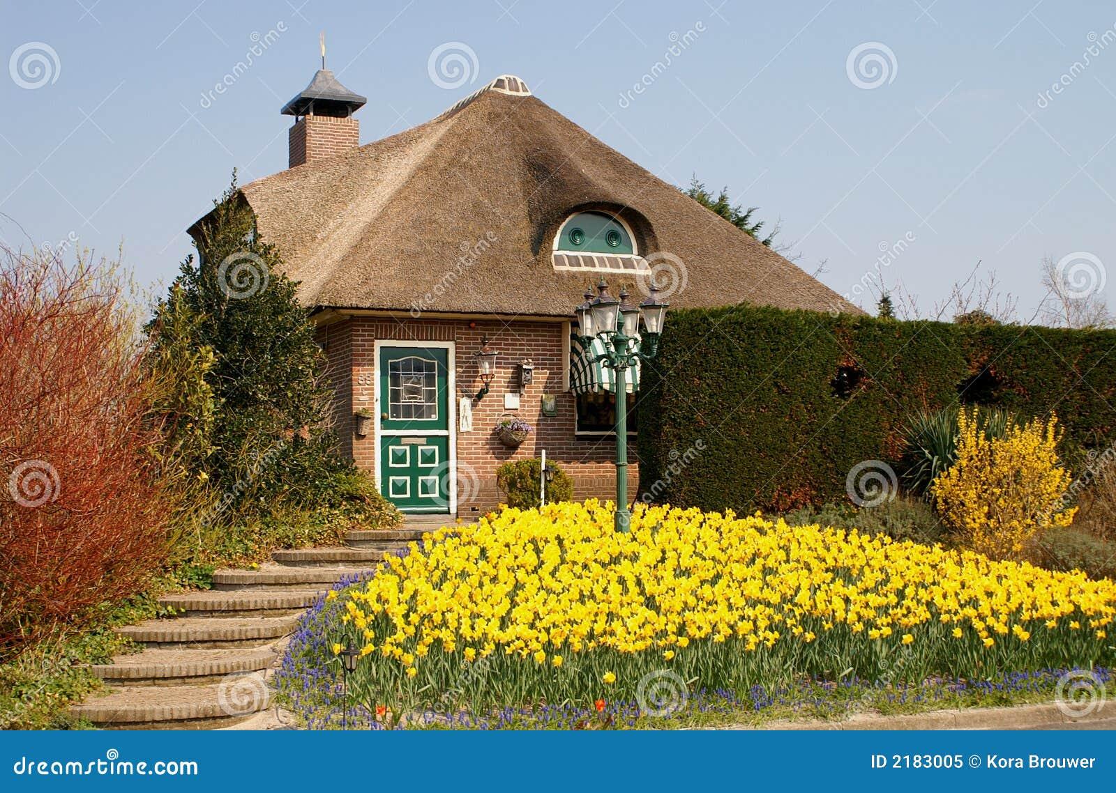 Farm house royalty free stock photo image 2183005 for Farm house netherlands