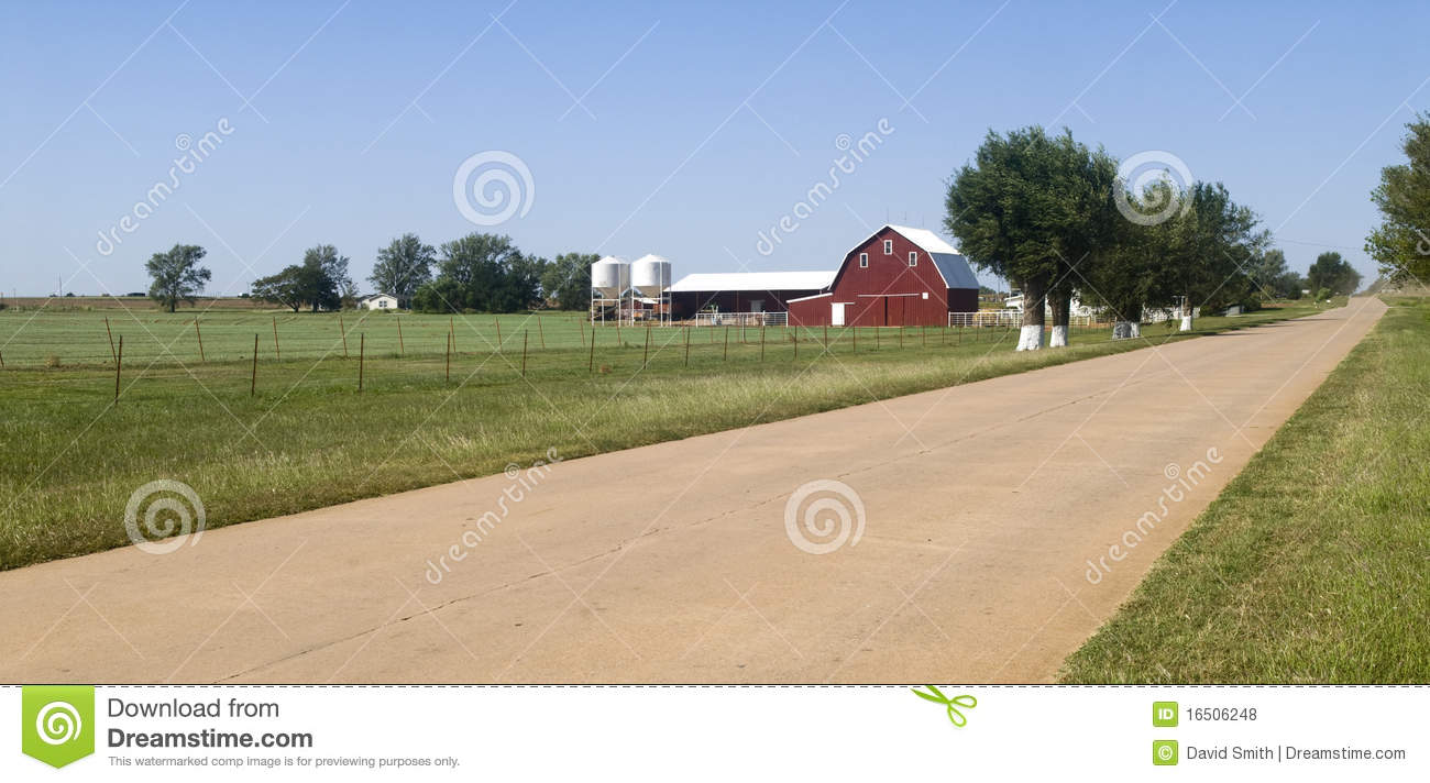 Farm land in oklahoma royalty free stock photos image for States with free land