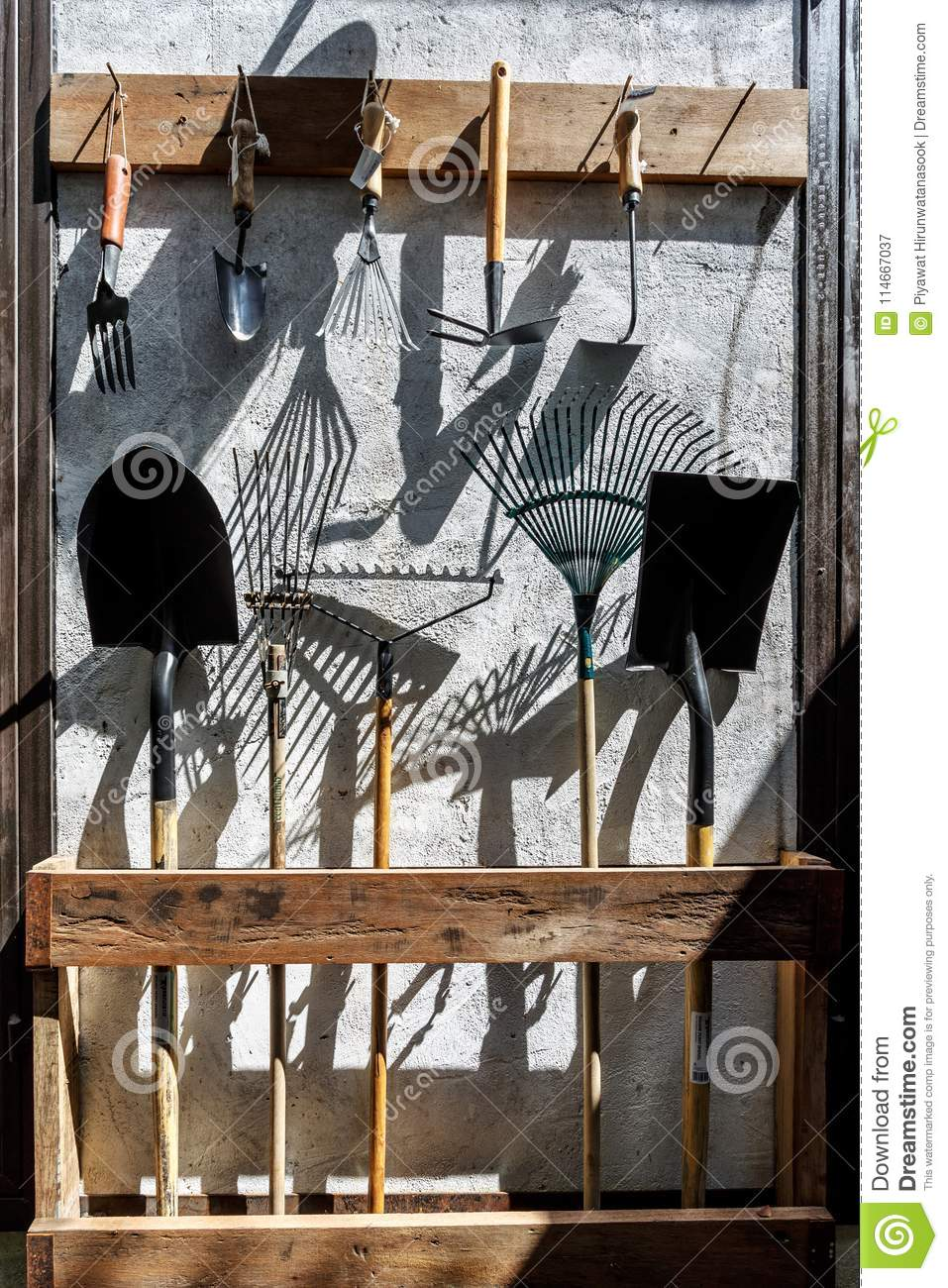 Farm Tools Stock Images - Download 10,609 Royalty Free Photos