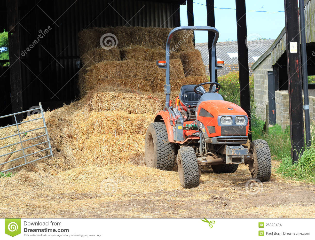 how to buy bale of straw online canada