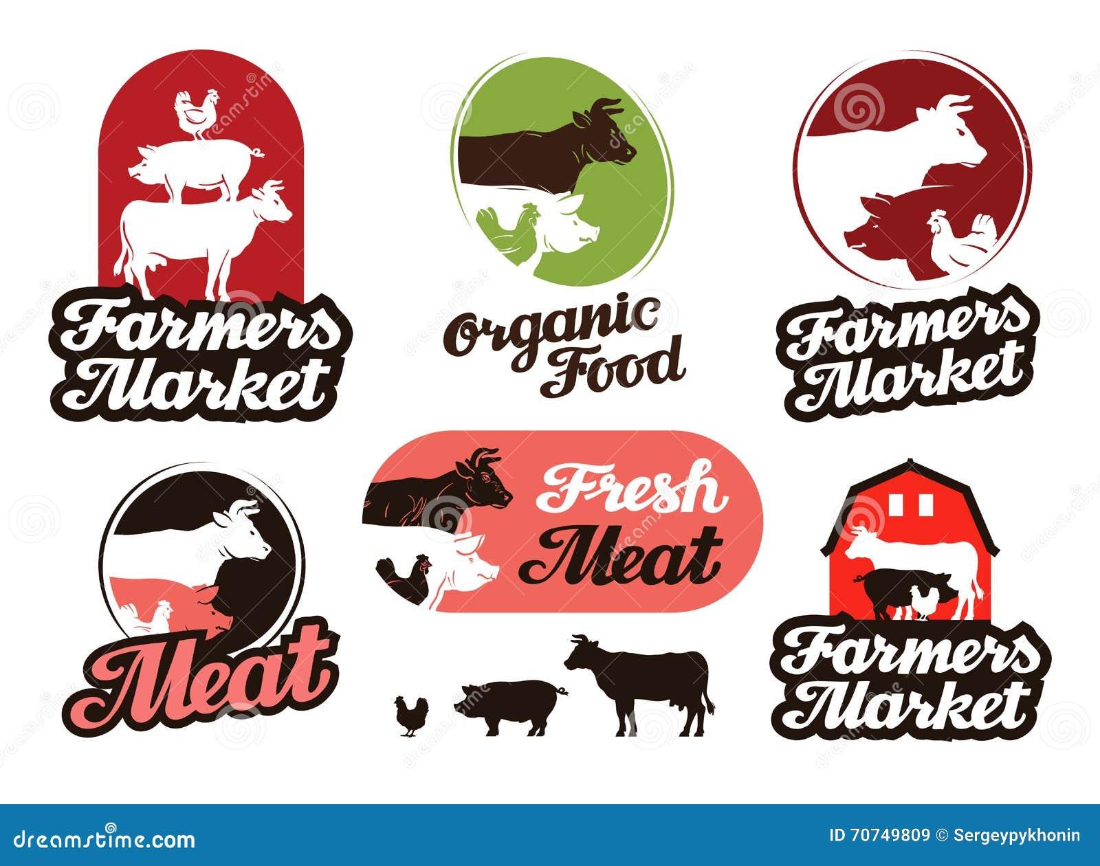 Livestock Logos  Livestock Logo Maker  BrandCrowd