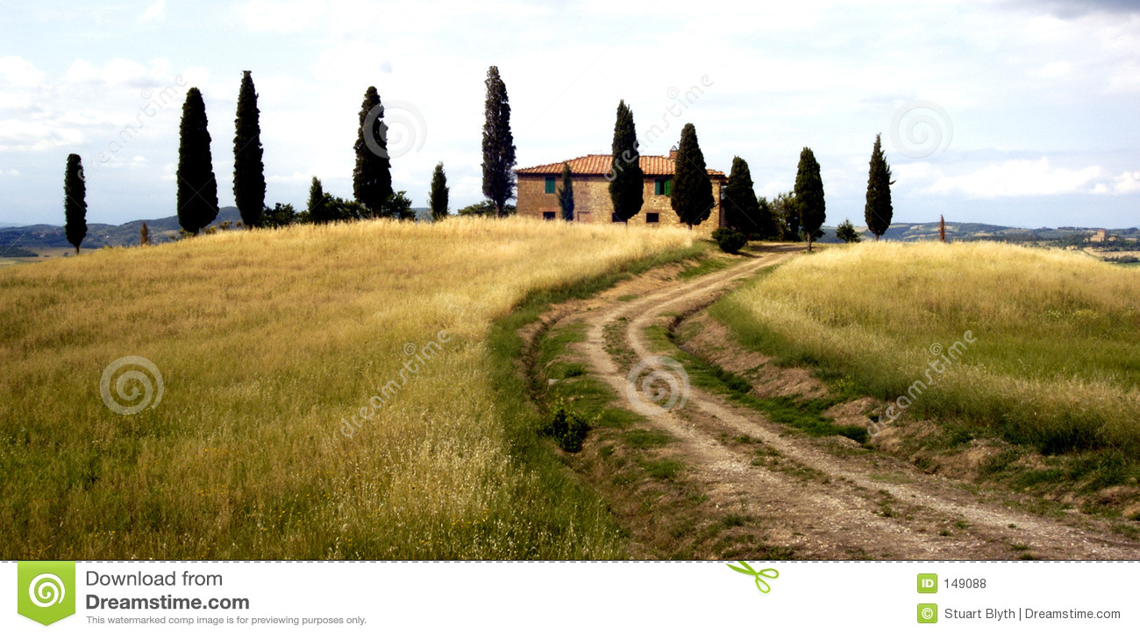 Farma Tuscan