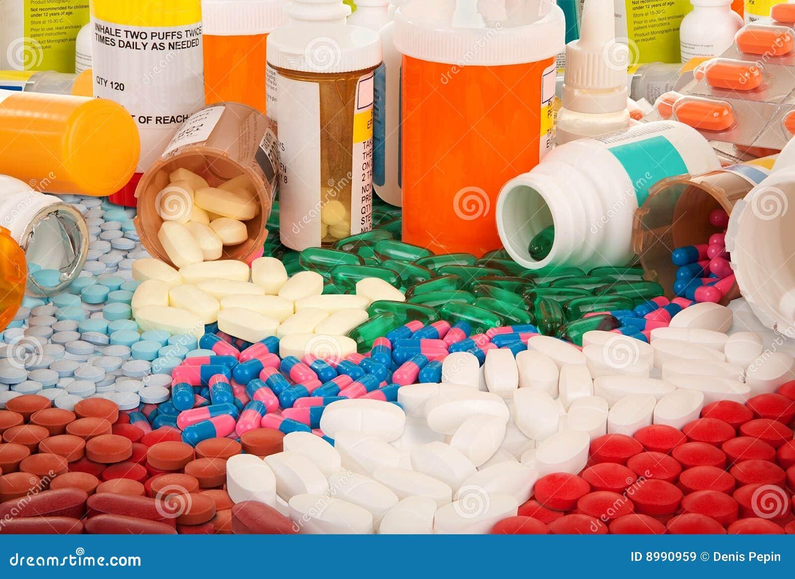 Farmaceutische Producten