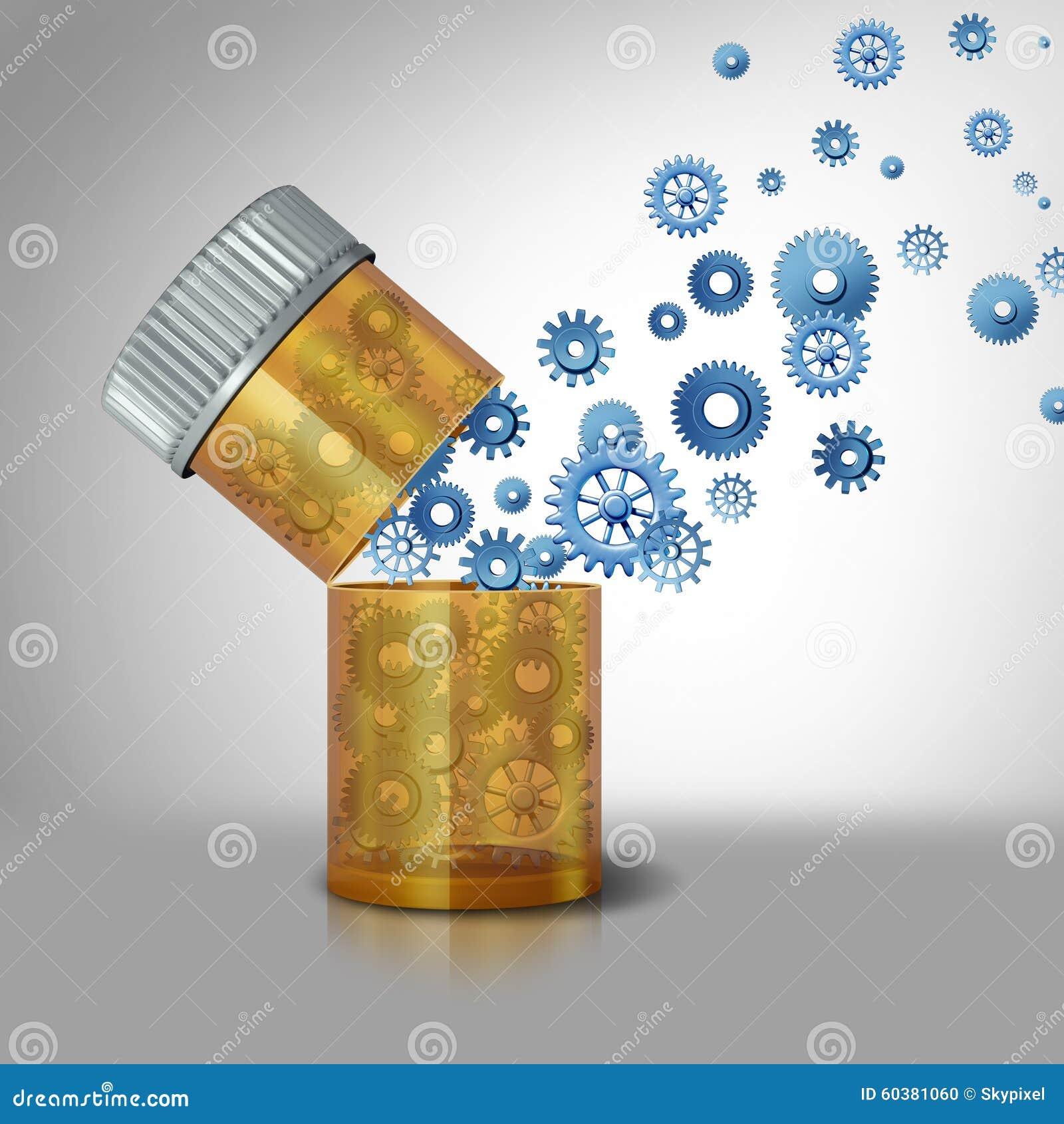 Farmaceutisk bransch