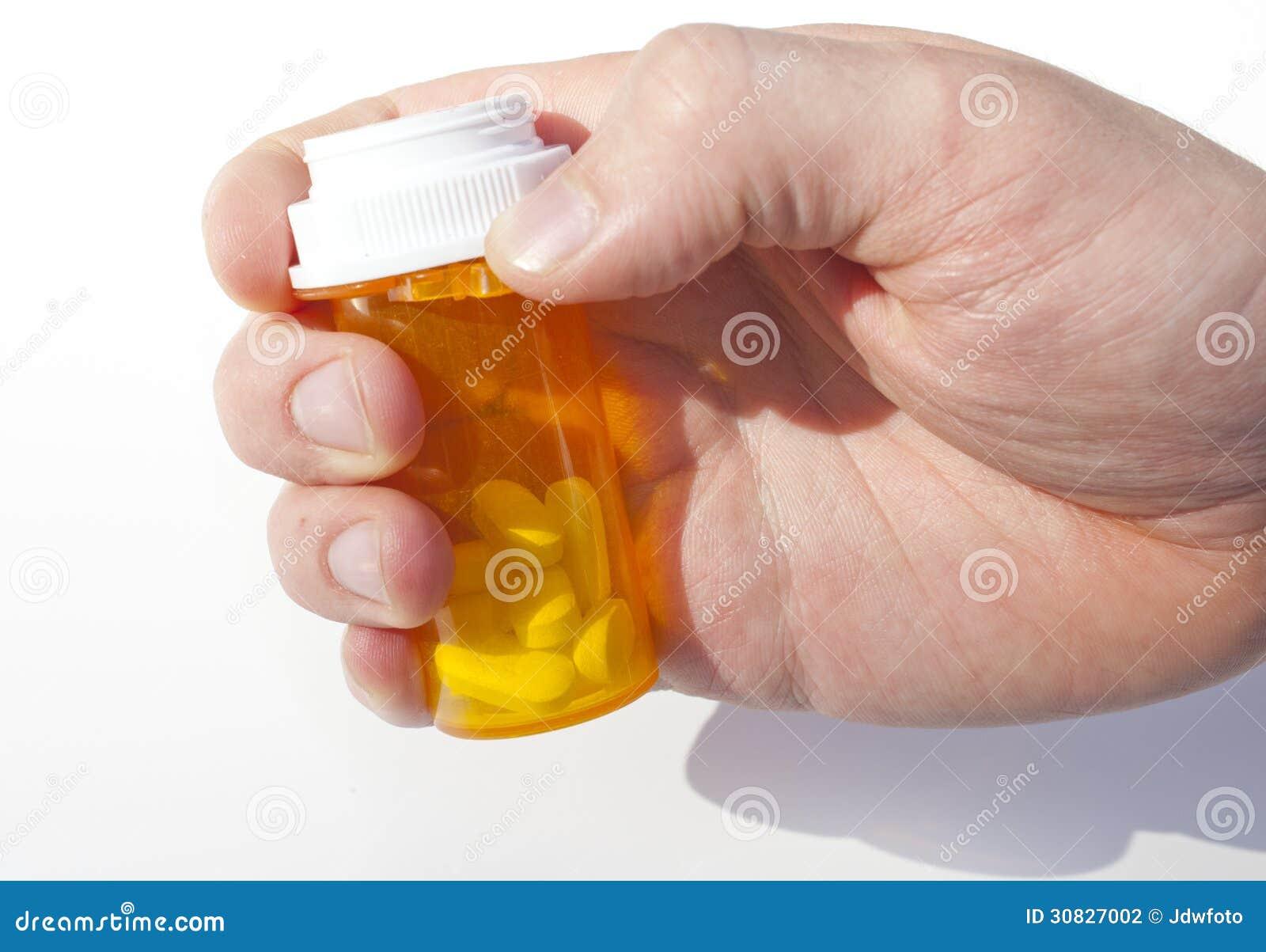 Farmaci da vendere su ricetta medica