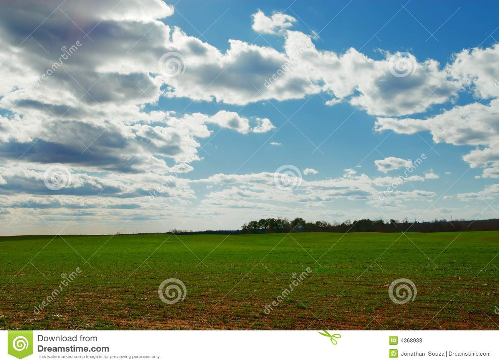 Farmer s dreams