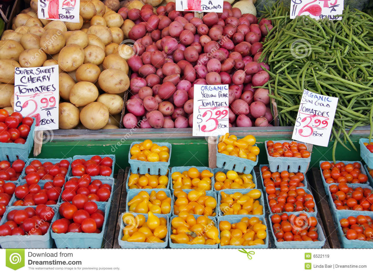 Farmers Market Produce Royalty Free Stock Images - Image ...