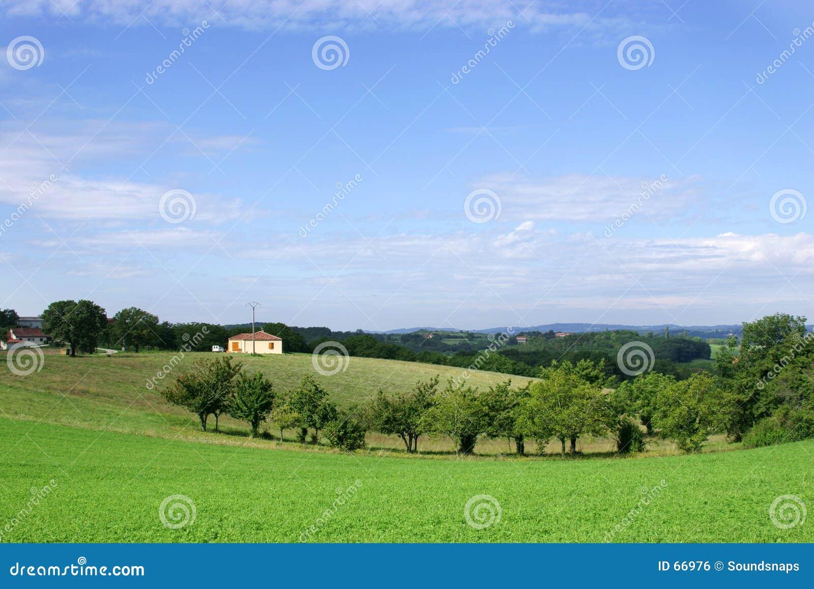 Farmhouse γαλλικά επαρχίας