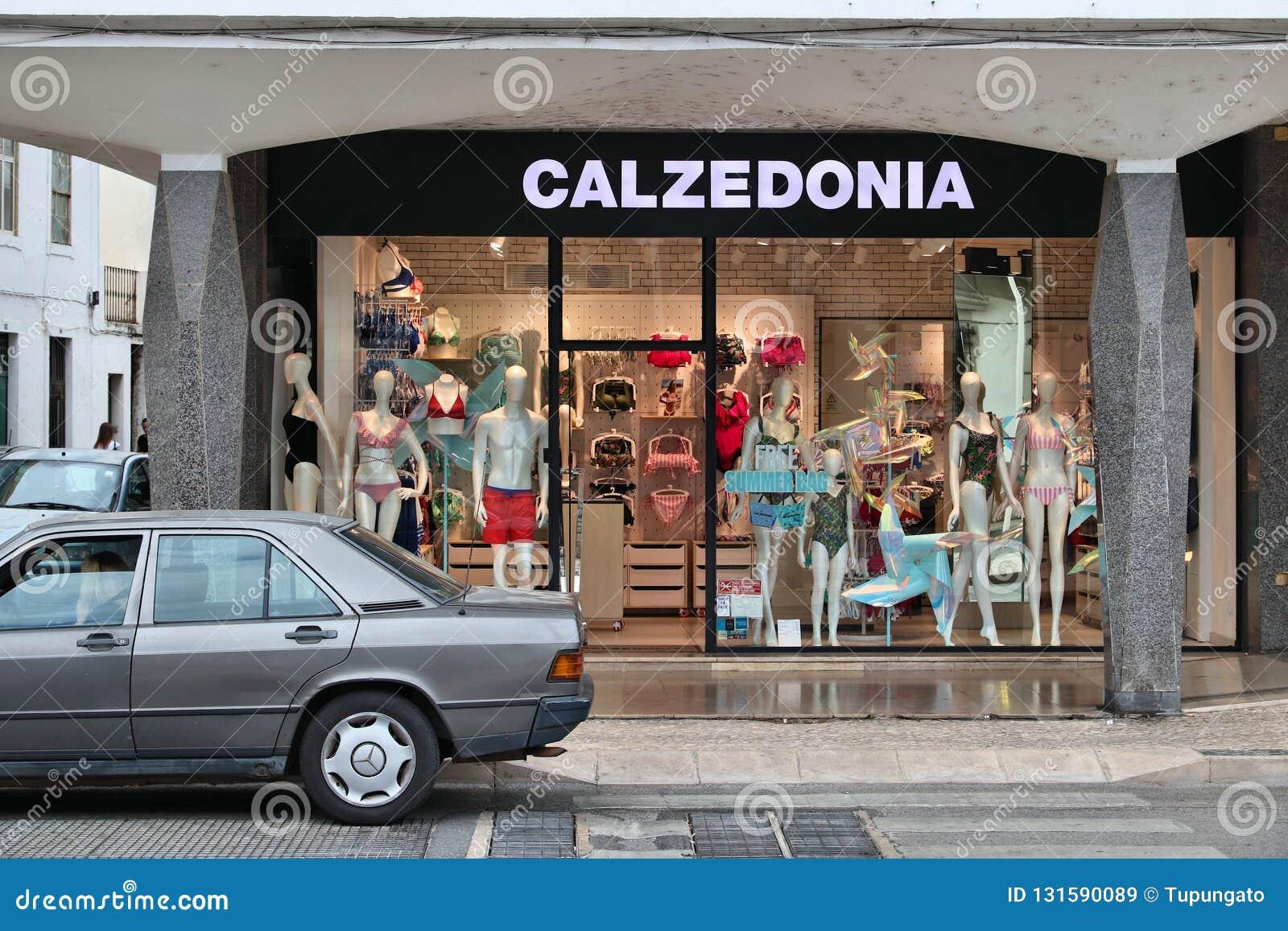 магазины женского итальянского белья