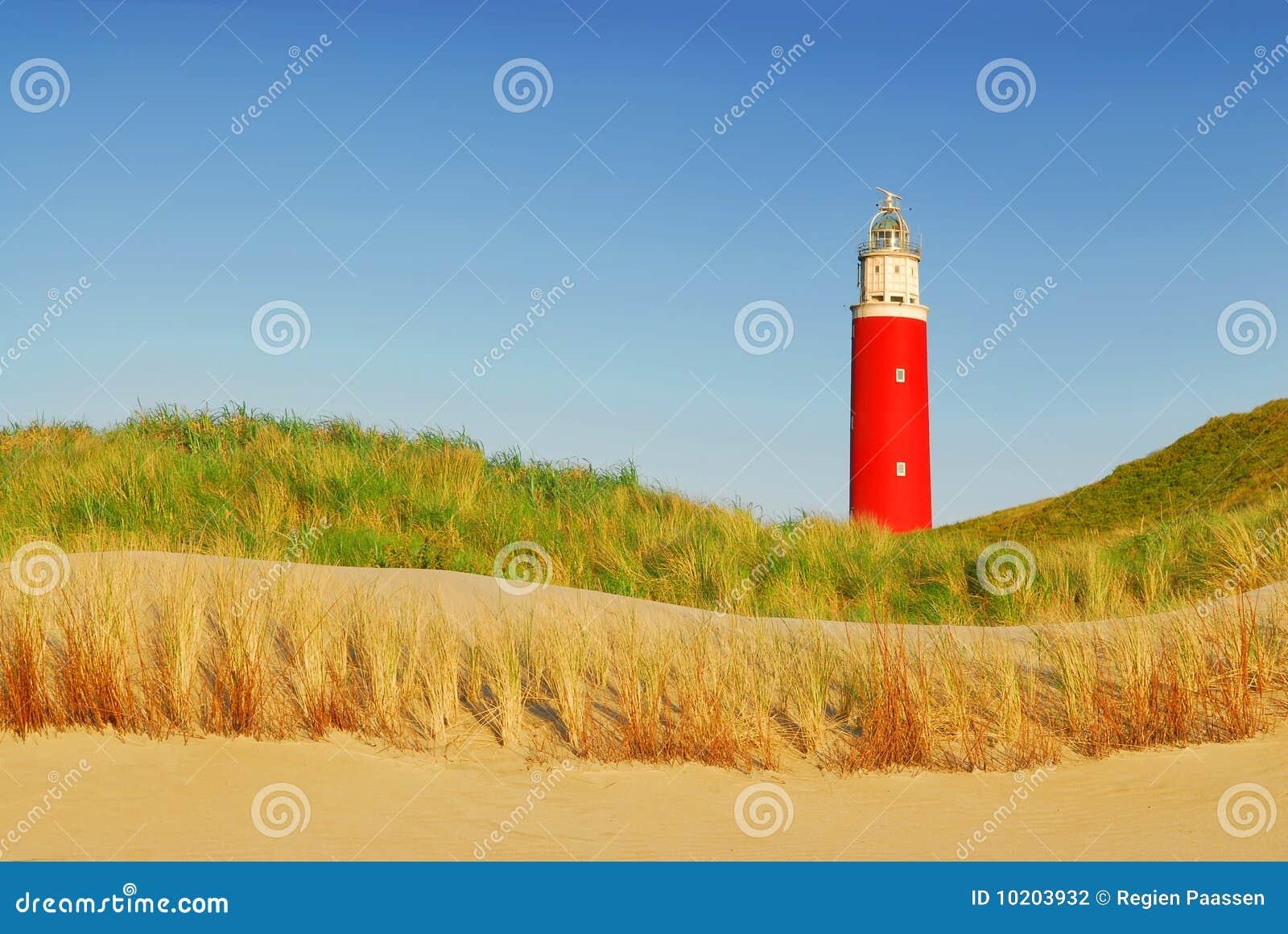 Faro de Texel
