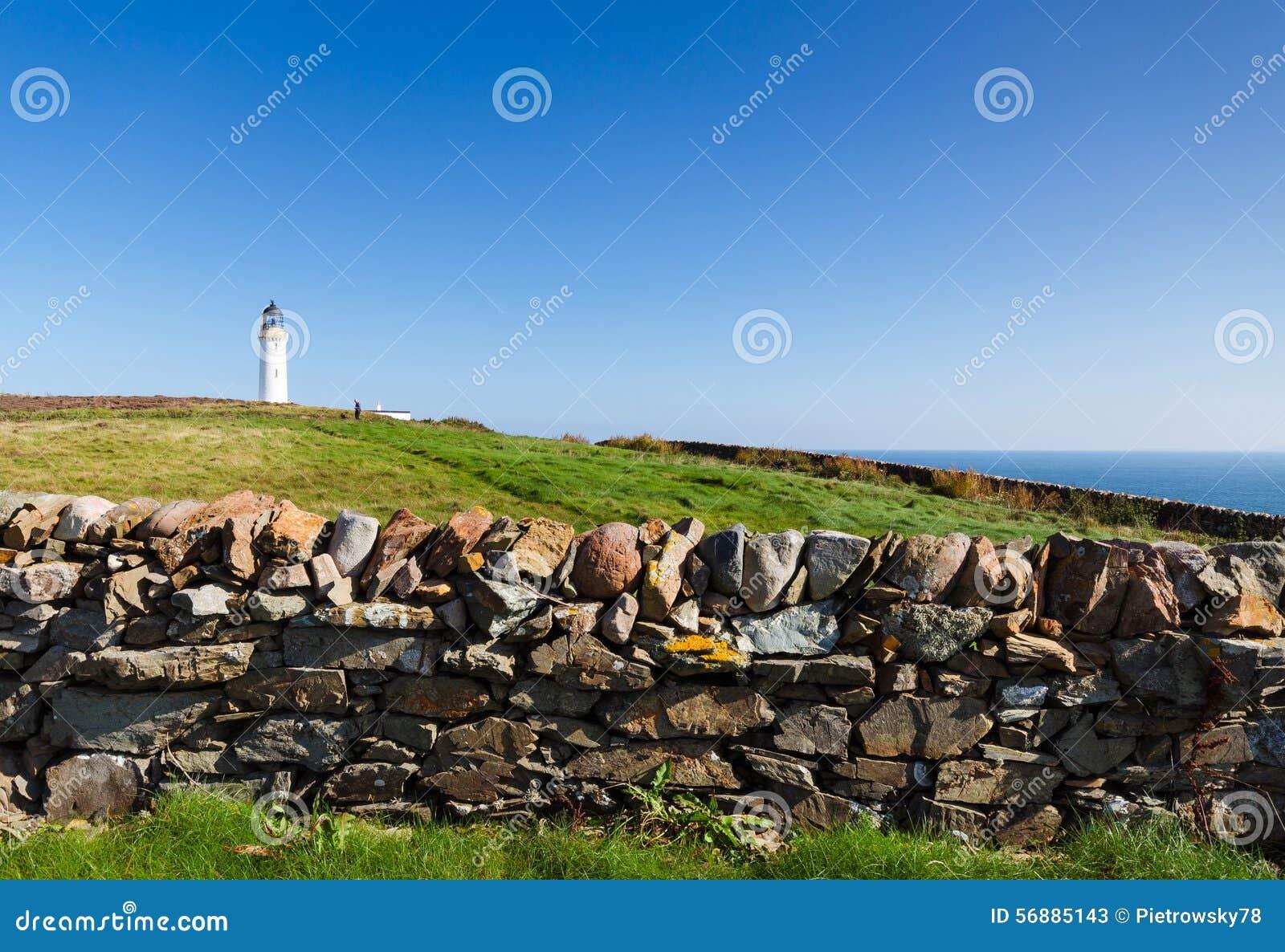 Faro scozzese