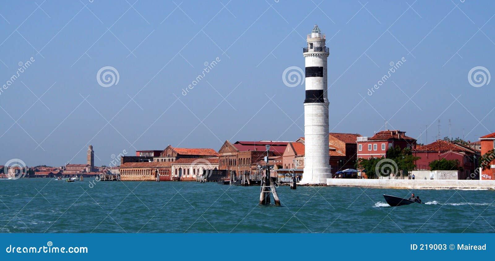 Faro, Venezia