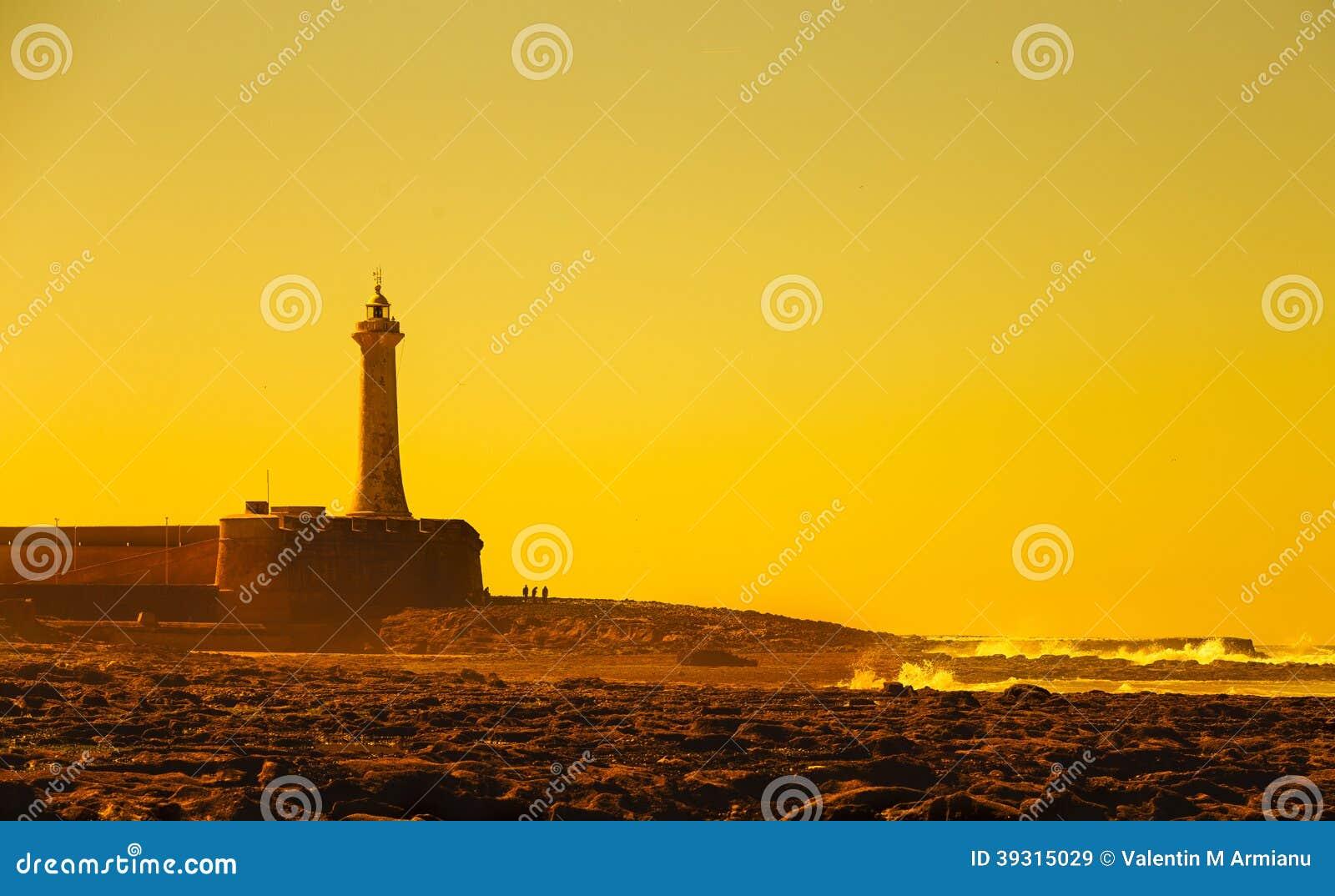Farol de Rabat