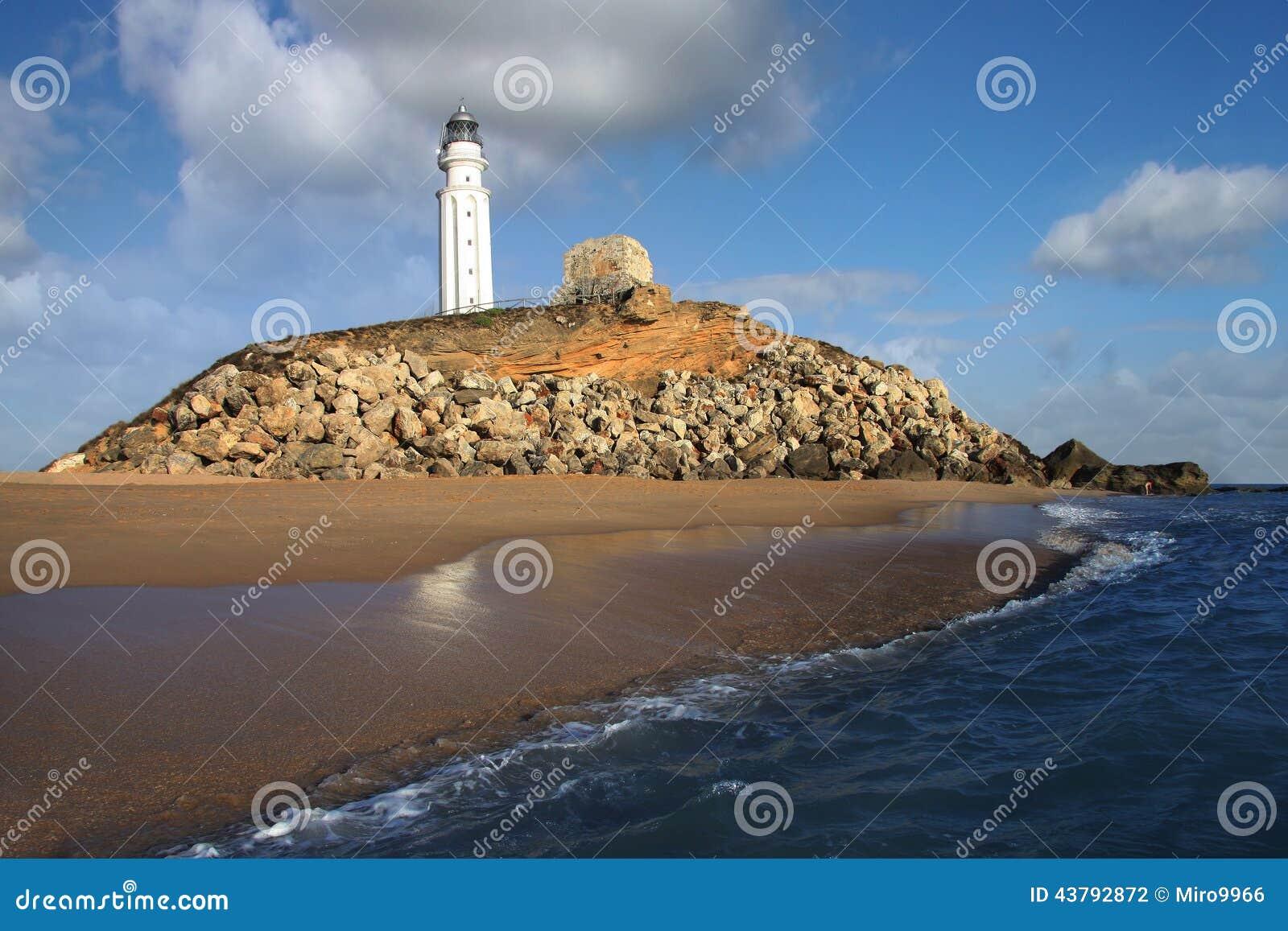 Faros Cabo Trafalgar
