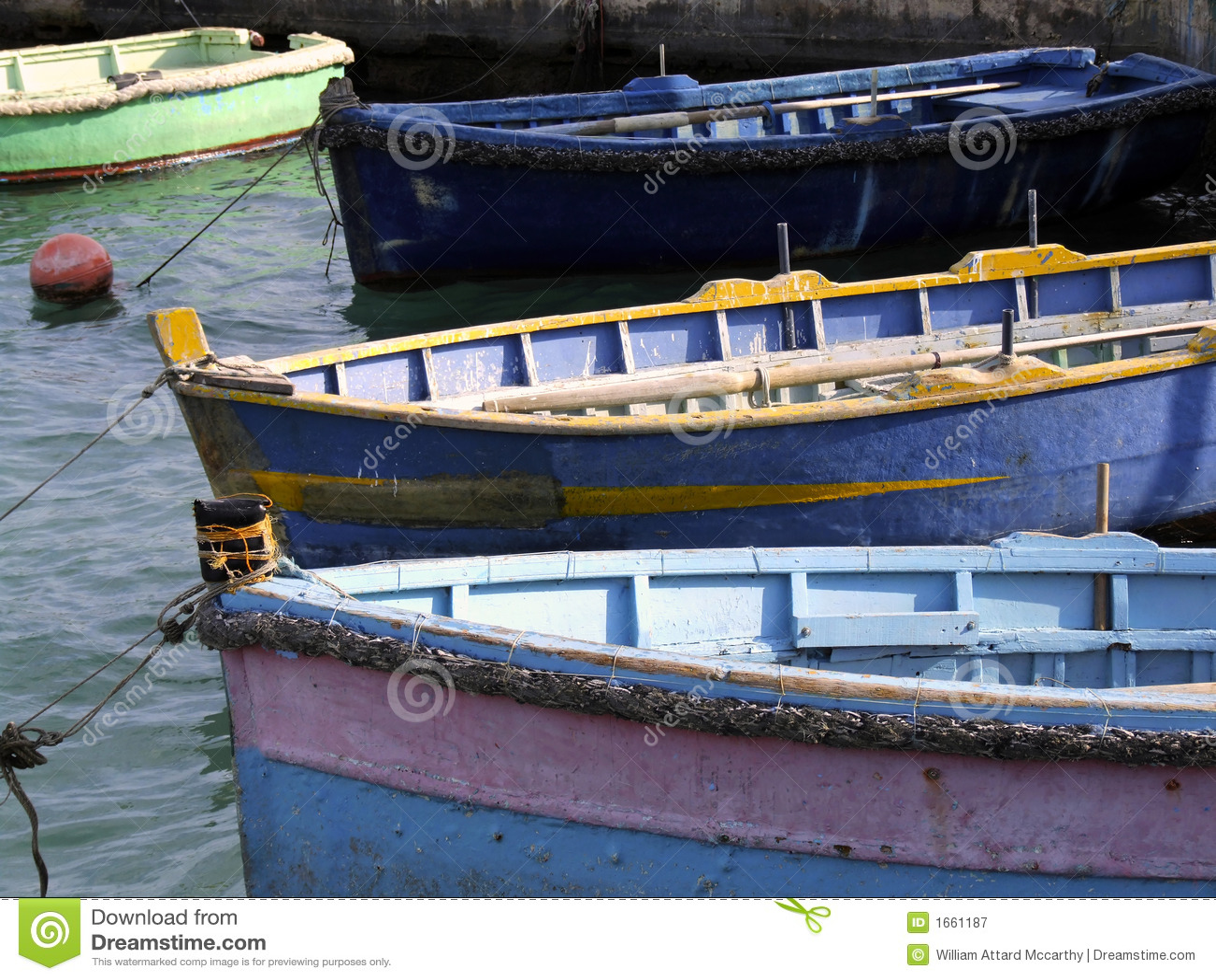 Fartyg som fiskar malta