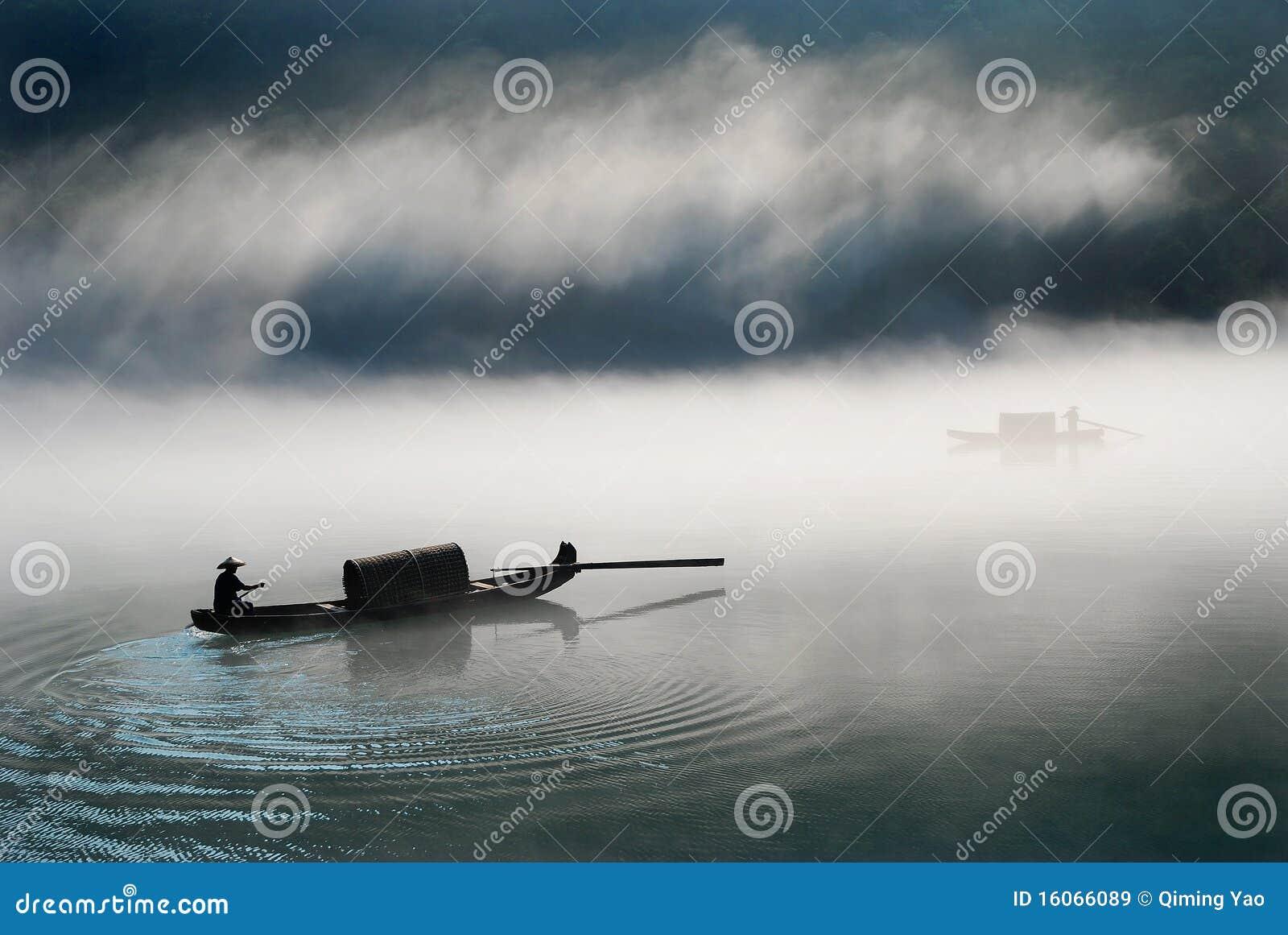 Fartygdimma