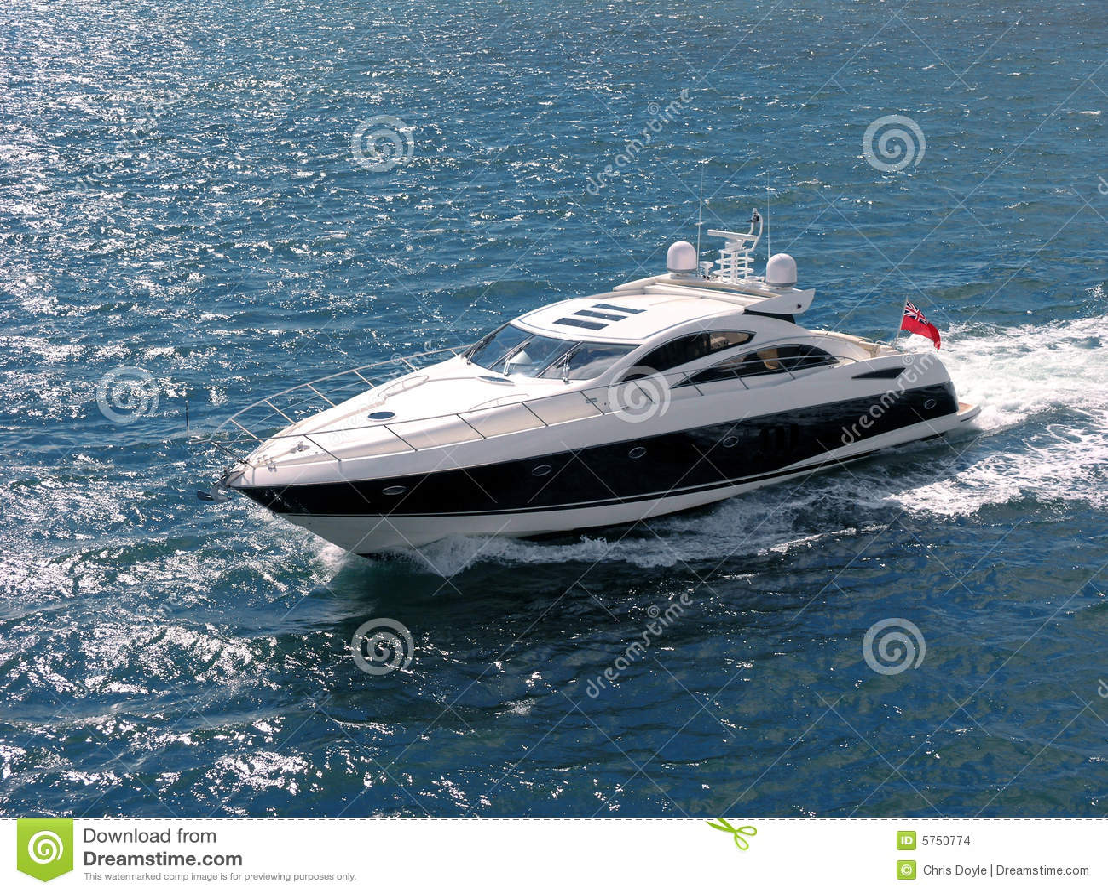 Fartyghastighet