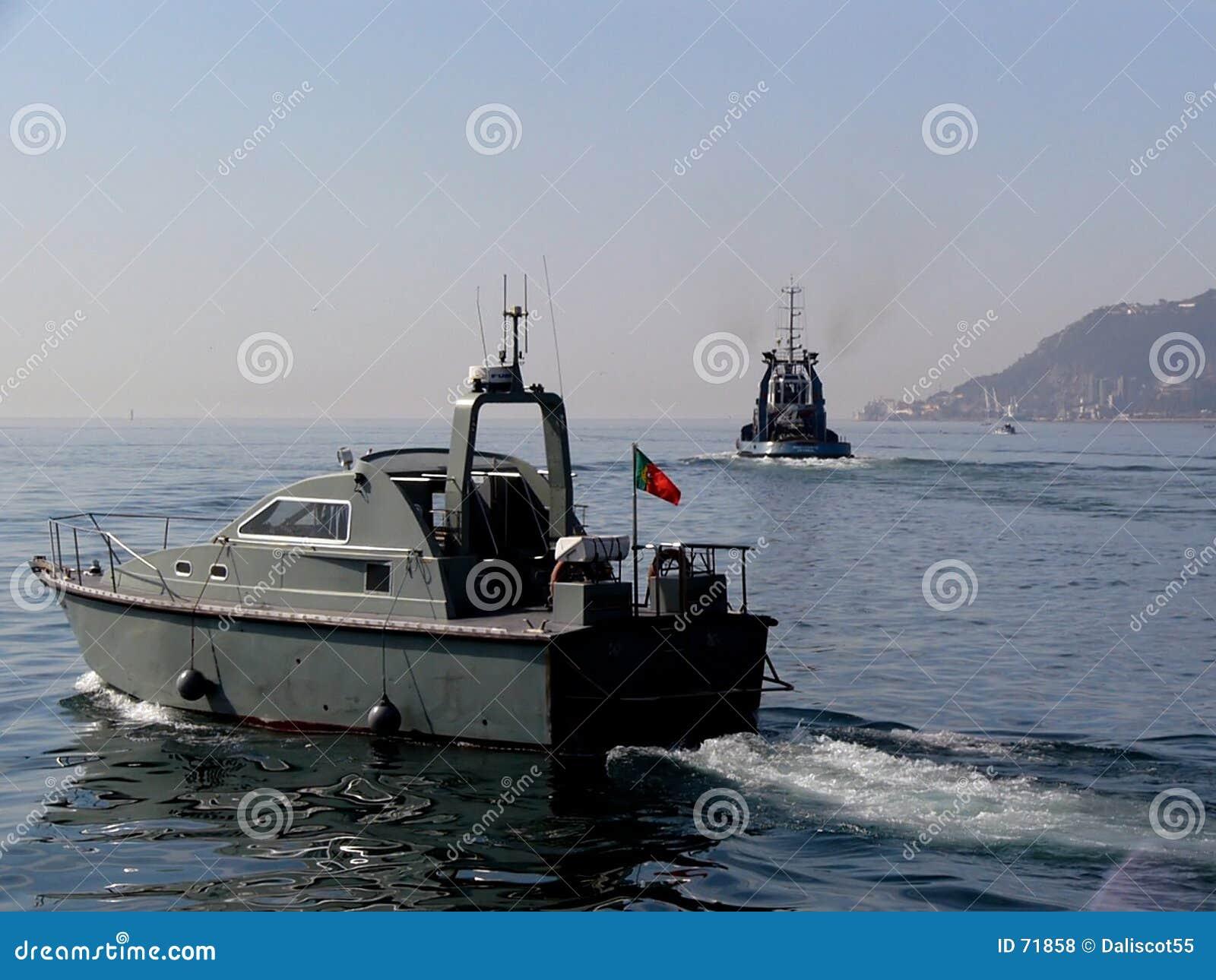 Fartyghav till