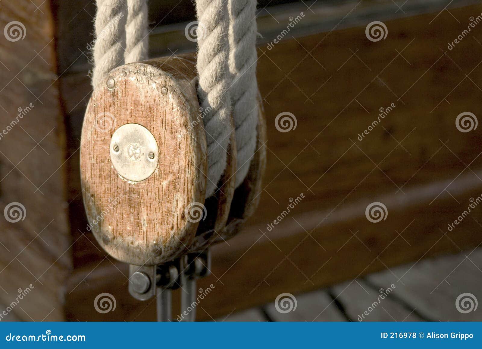 Fartygkabel