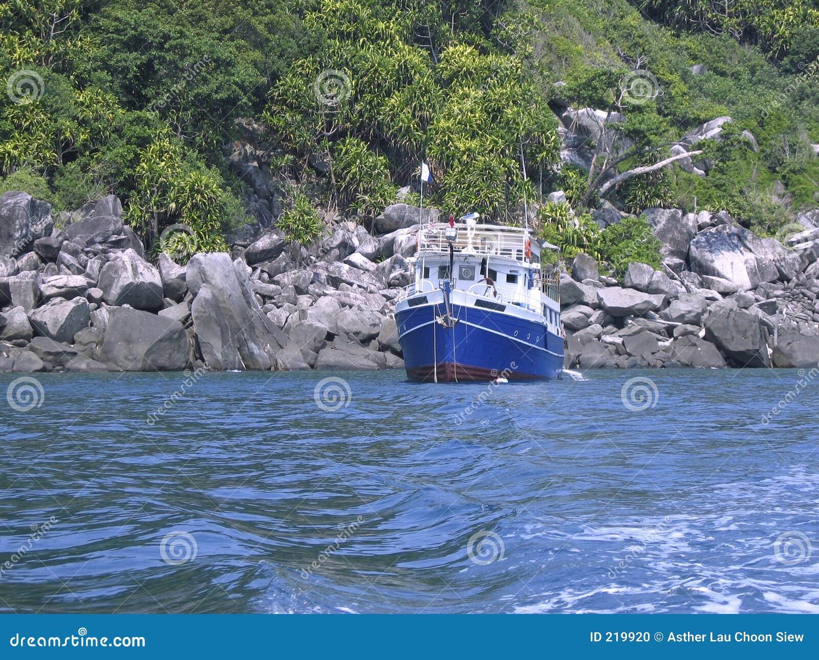 Fartygliveaboardhav