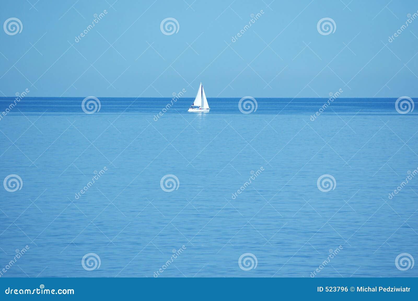 Fartygmitt ingenstans