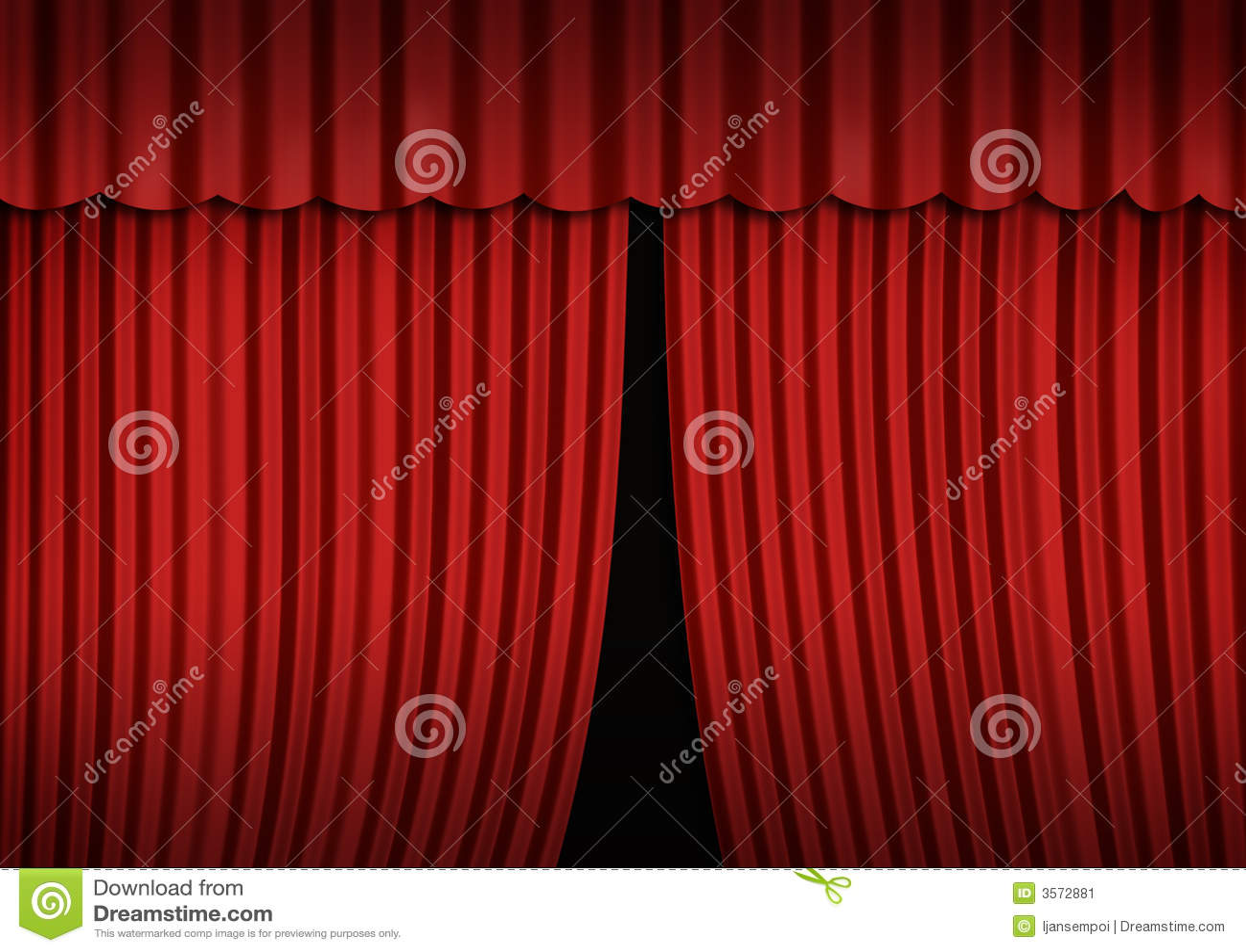 Fase con la tenda rossa