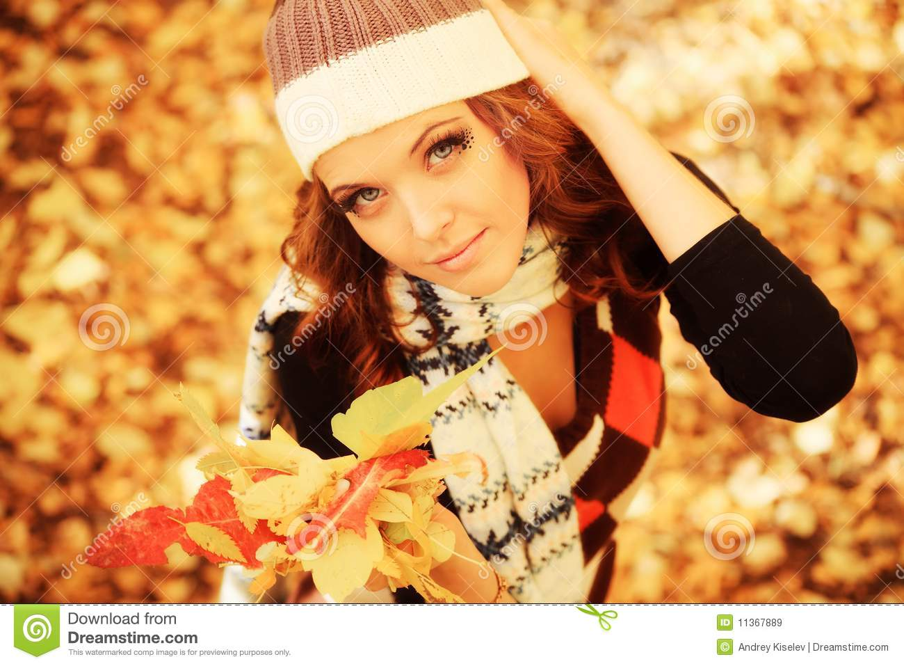 Fashion autumn