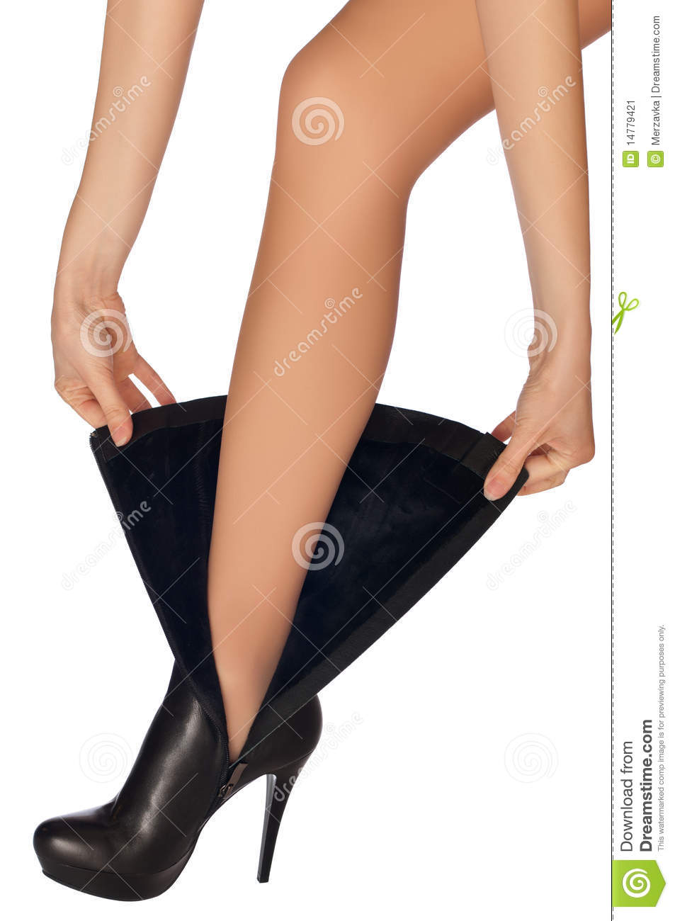 fashion boots stock image image 14779421 cowgirl hat and boots clipart cowgirl hat clipart