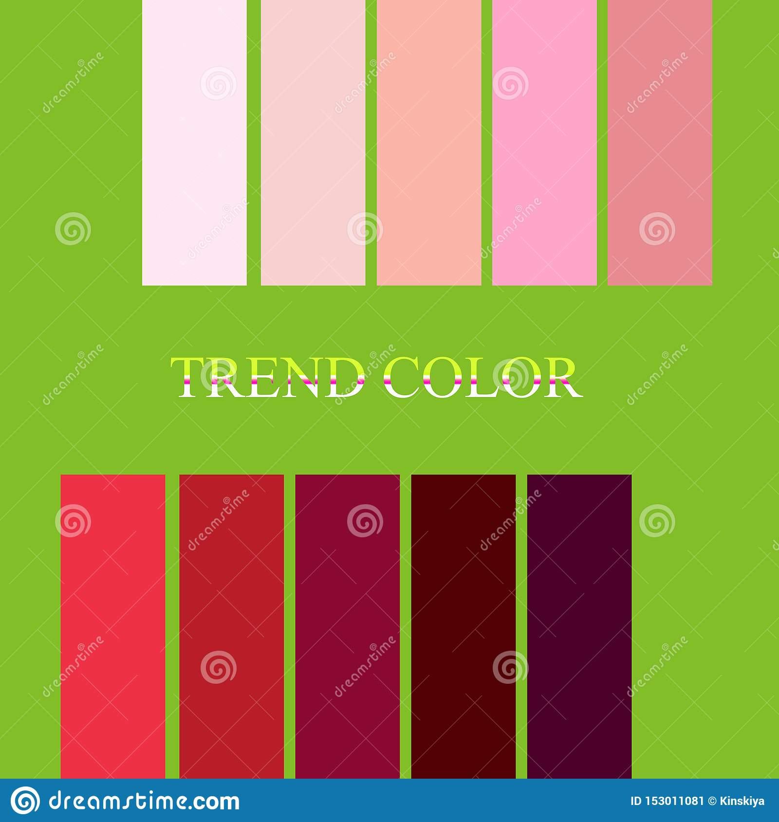 Fashion Color Palettes Trend On Green Lime Pantone Color 2019 Trend Stock Illustration Illustration Of Light Matching 153011081,Meghan Markle And Prince Harry Santa Barbara Home
