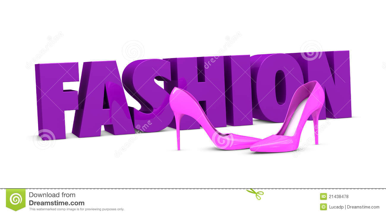 Fashion Concept Stock Illustration Illustration Of Glamour 21438478