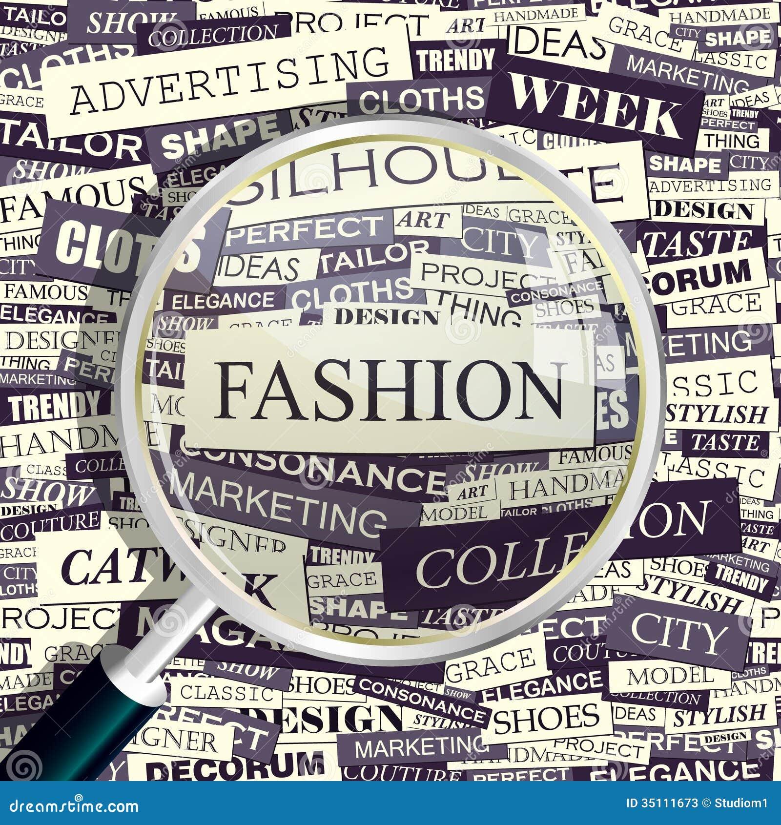 Fashion Stock Photos Image 35111673