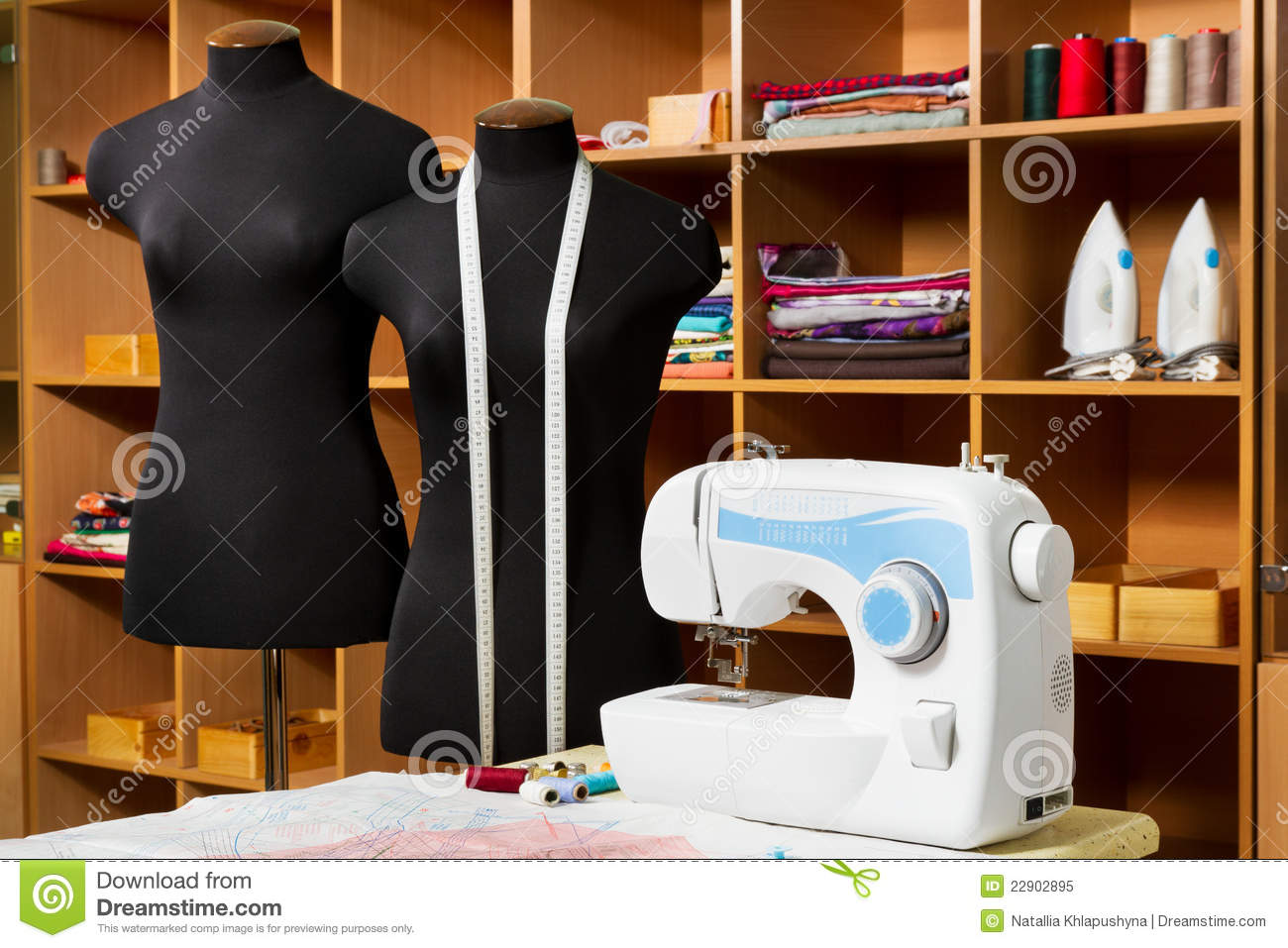 Equipment Fashion Designers Need