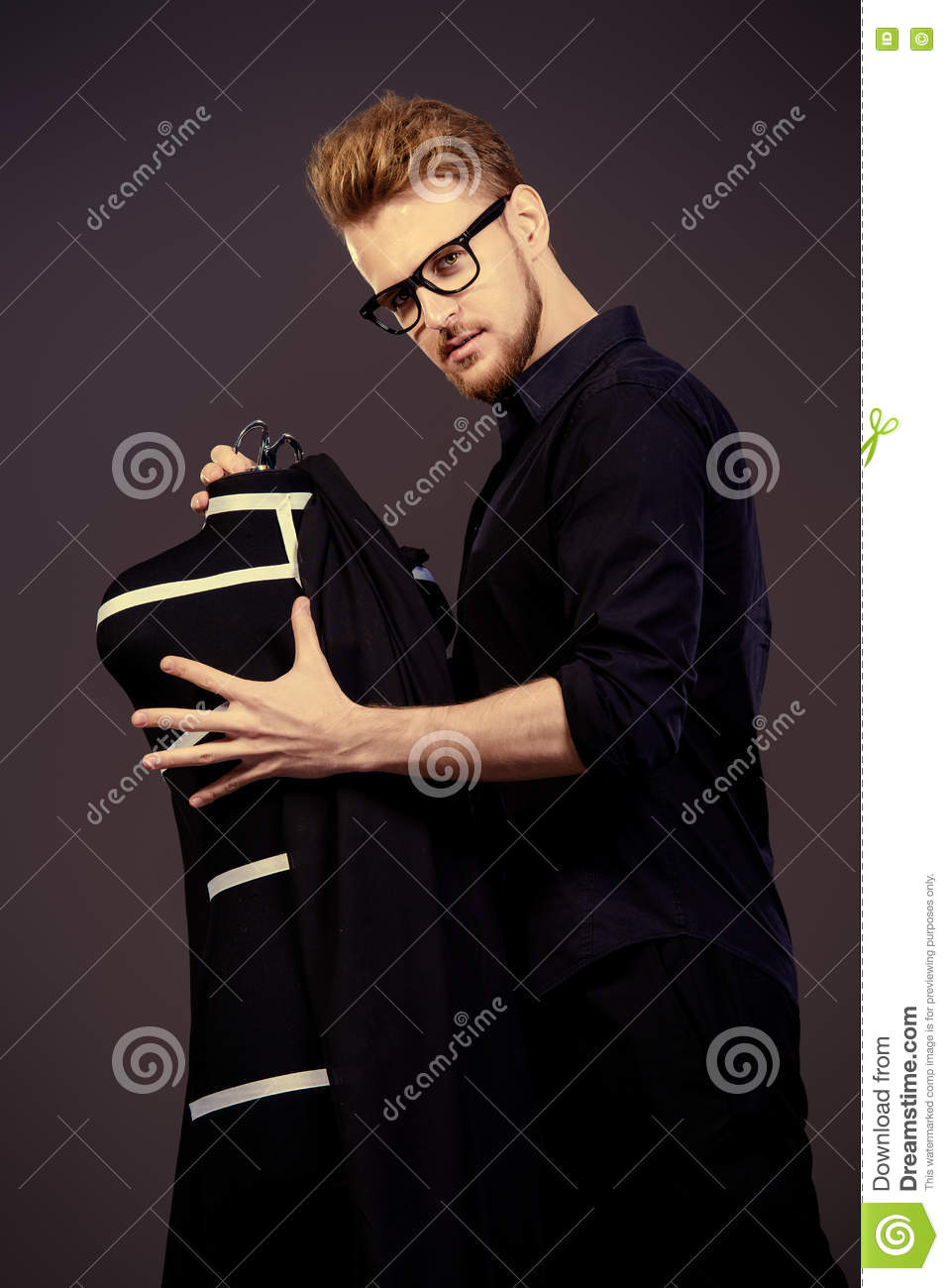 fashion designer stock photo image 70722722