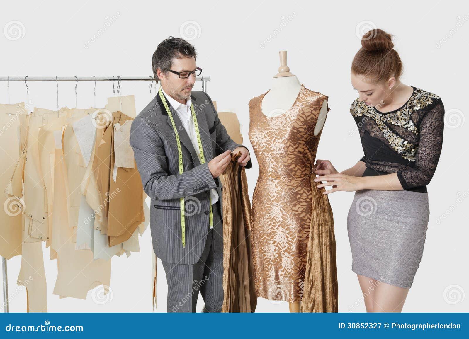 Fashion Designers Industries