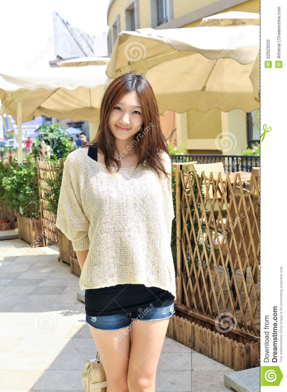 To An East Asian Woman 37