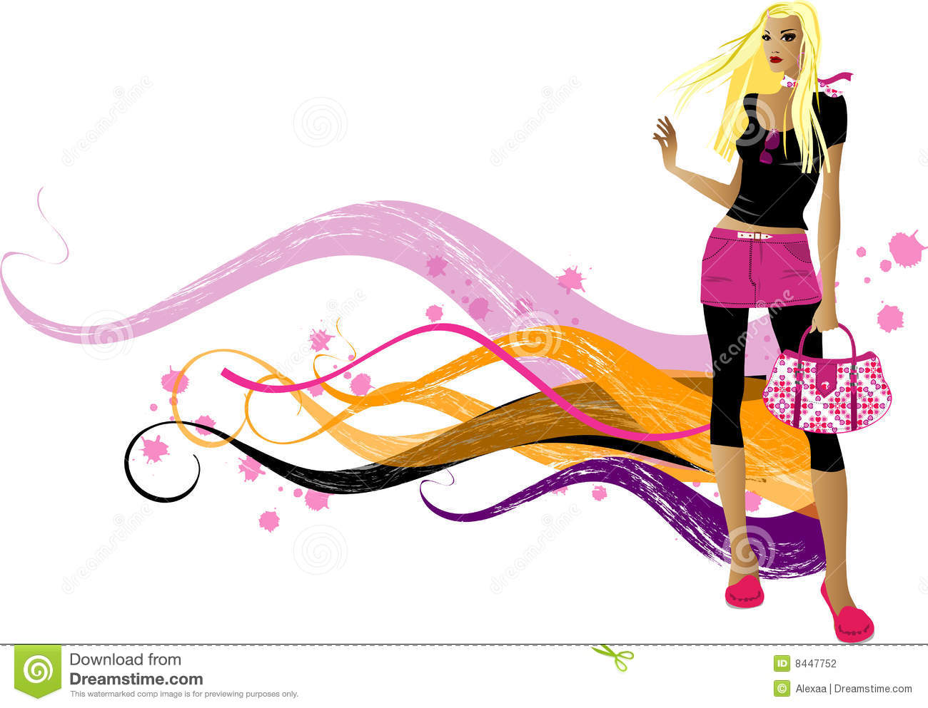 Elements of fashion and apparel design 21