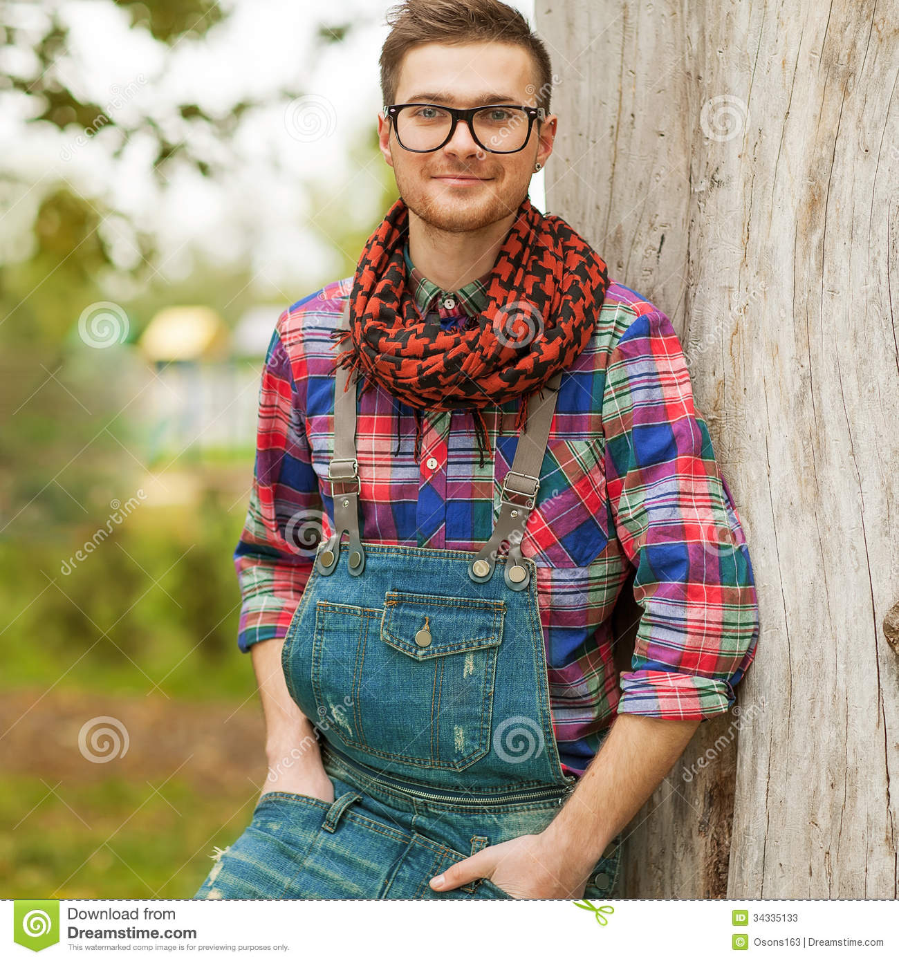 fashion hipster stock photos image 34335133