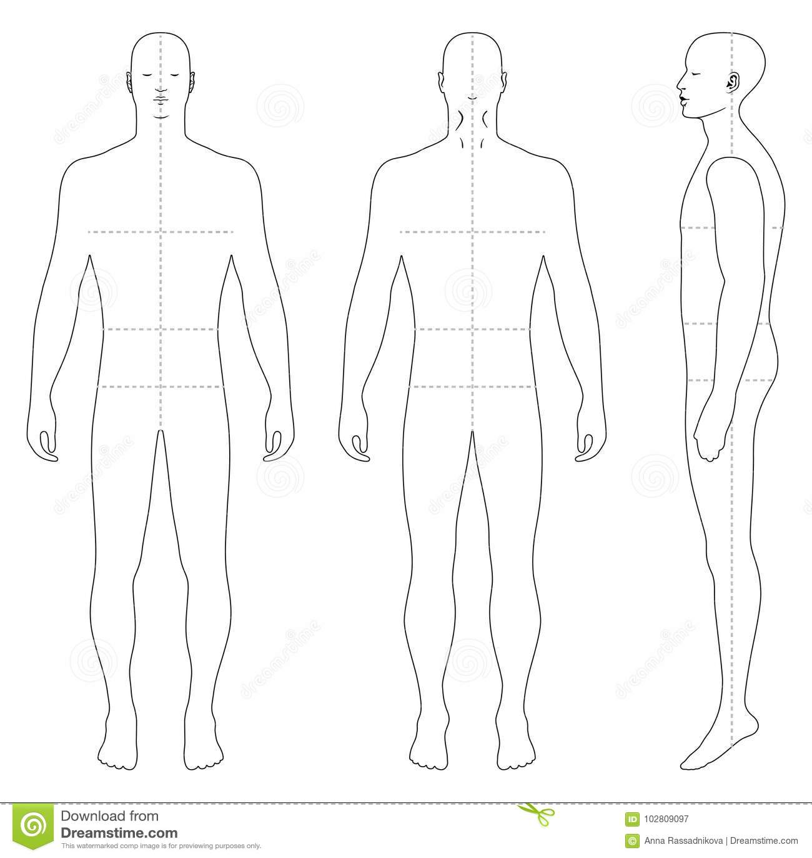 Fashion man figure stock vector. Illustration of figure