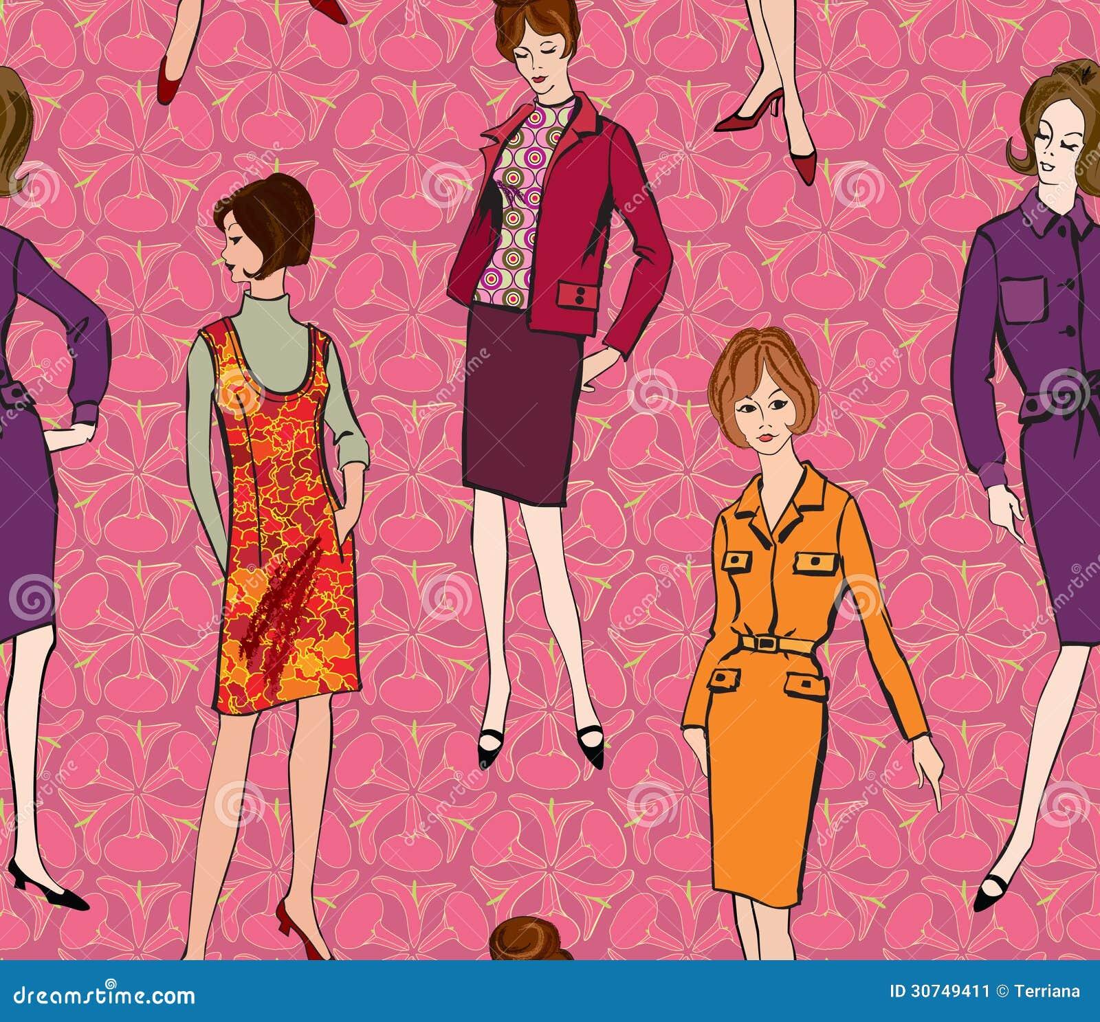 Seamless Fashion