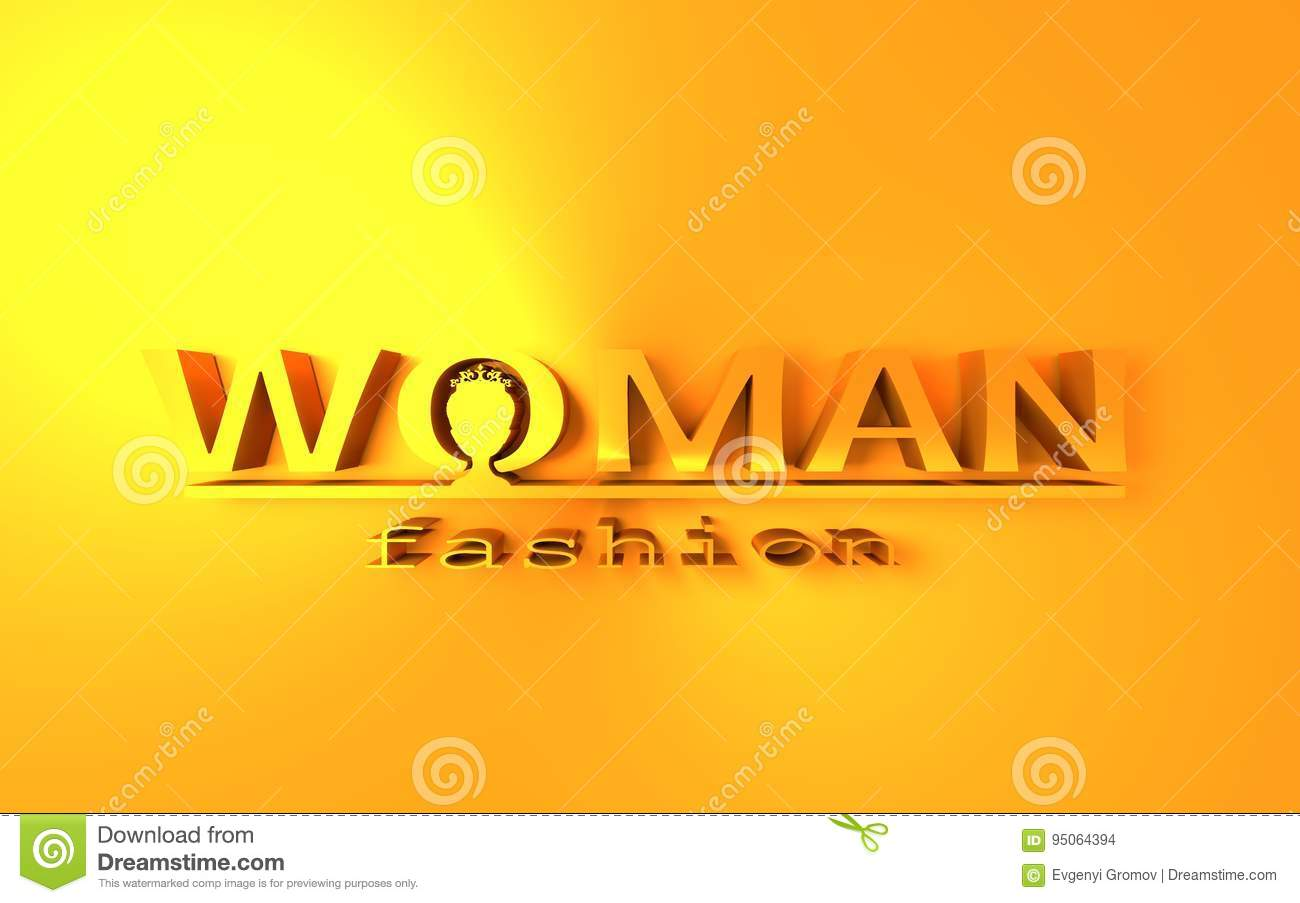 Fashion Shop Logo Design Stock Illustration Illustration Of Illustration 95064394