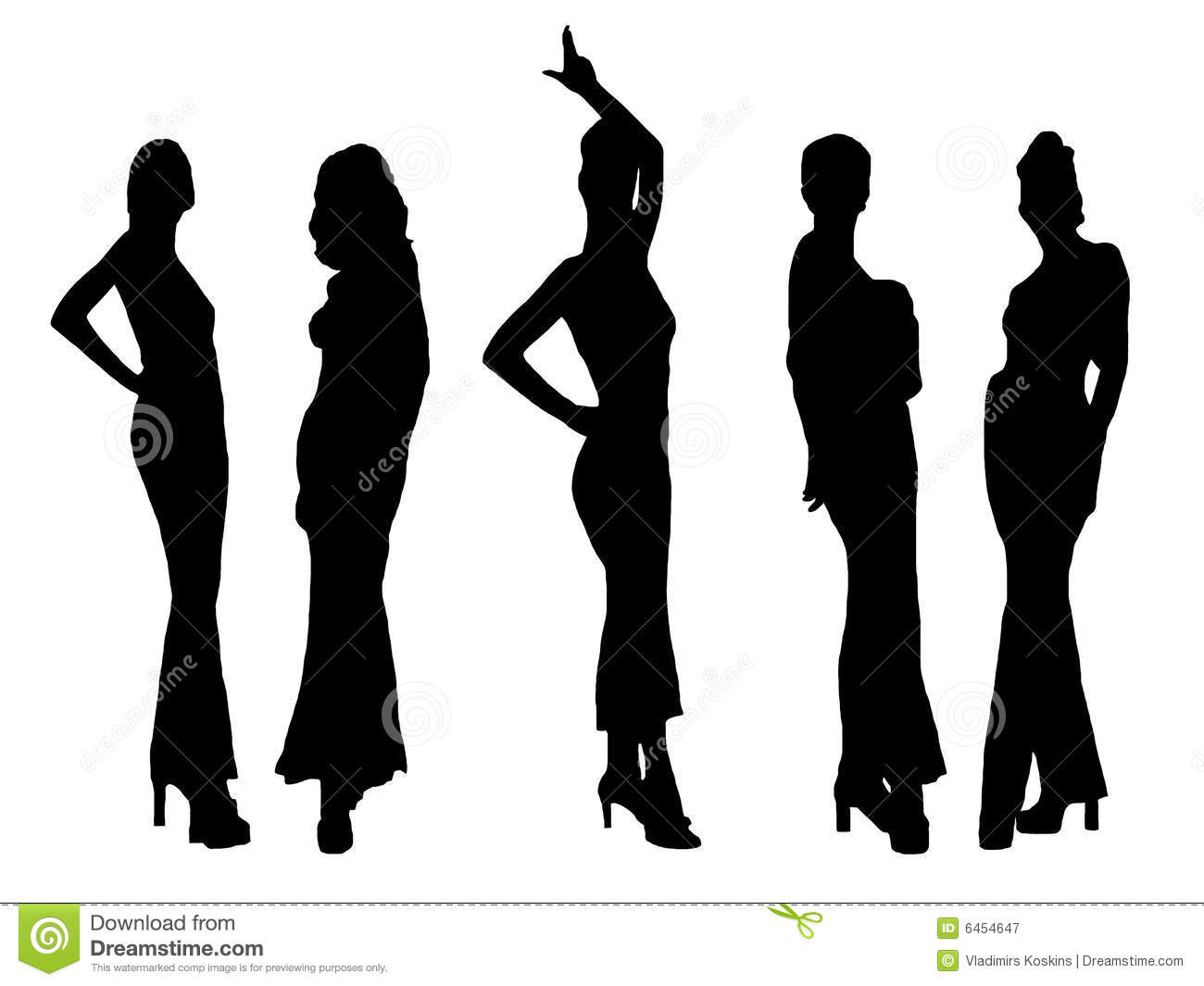 Clip Art Fashion Show Clip Art fashion show clip art clipart volvoab royalty free