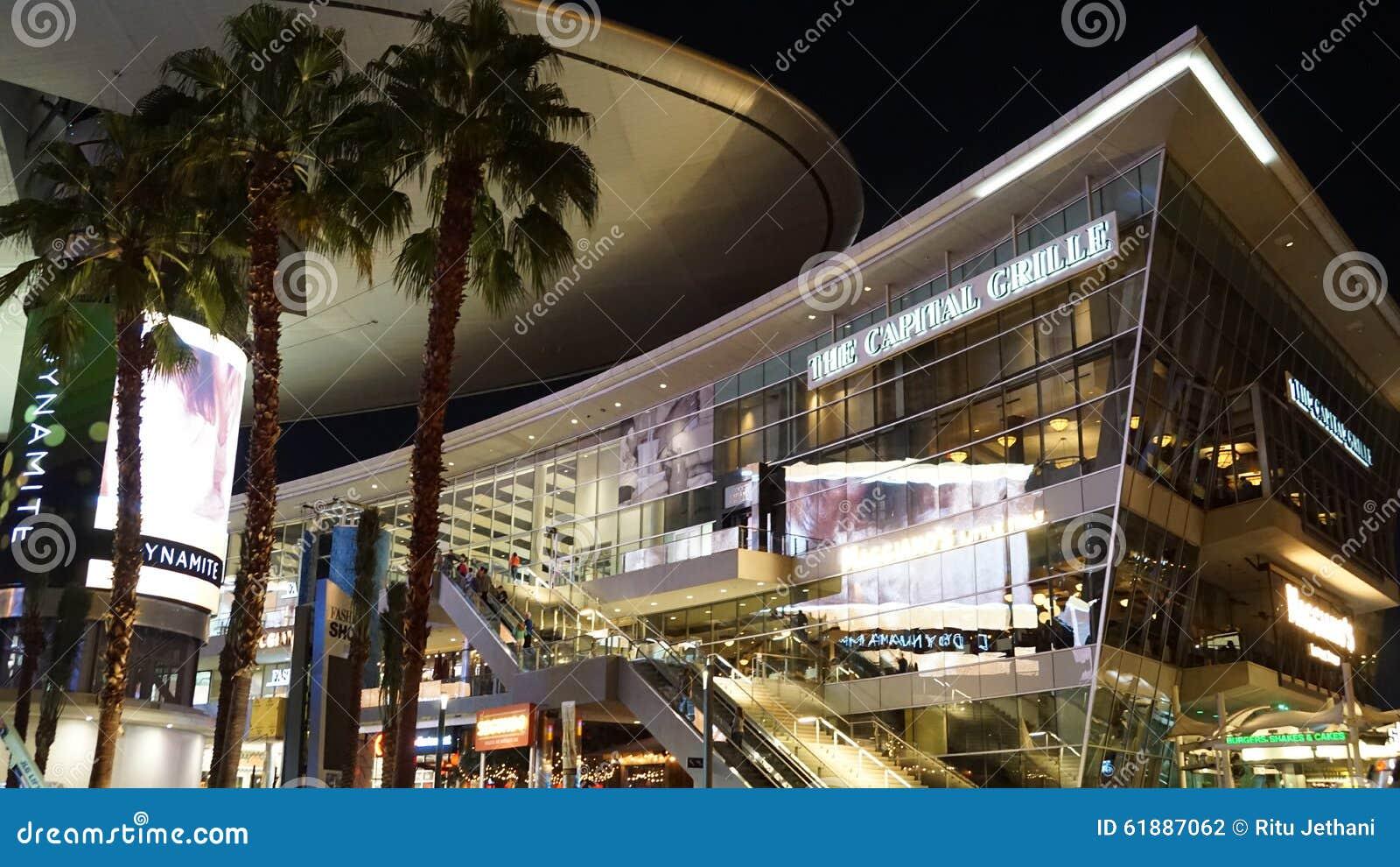 Fashion show mall las vegas coupons