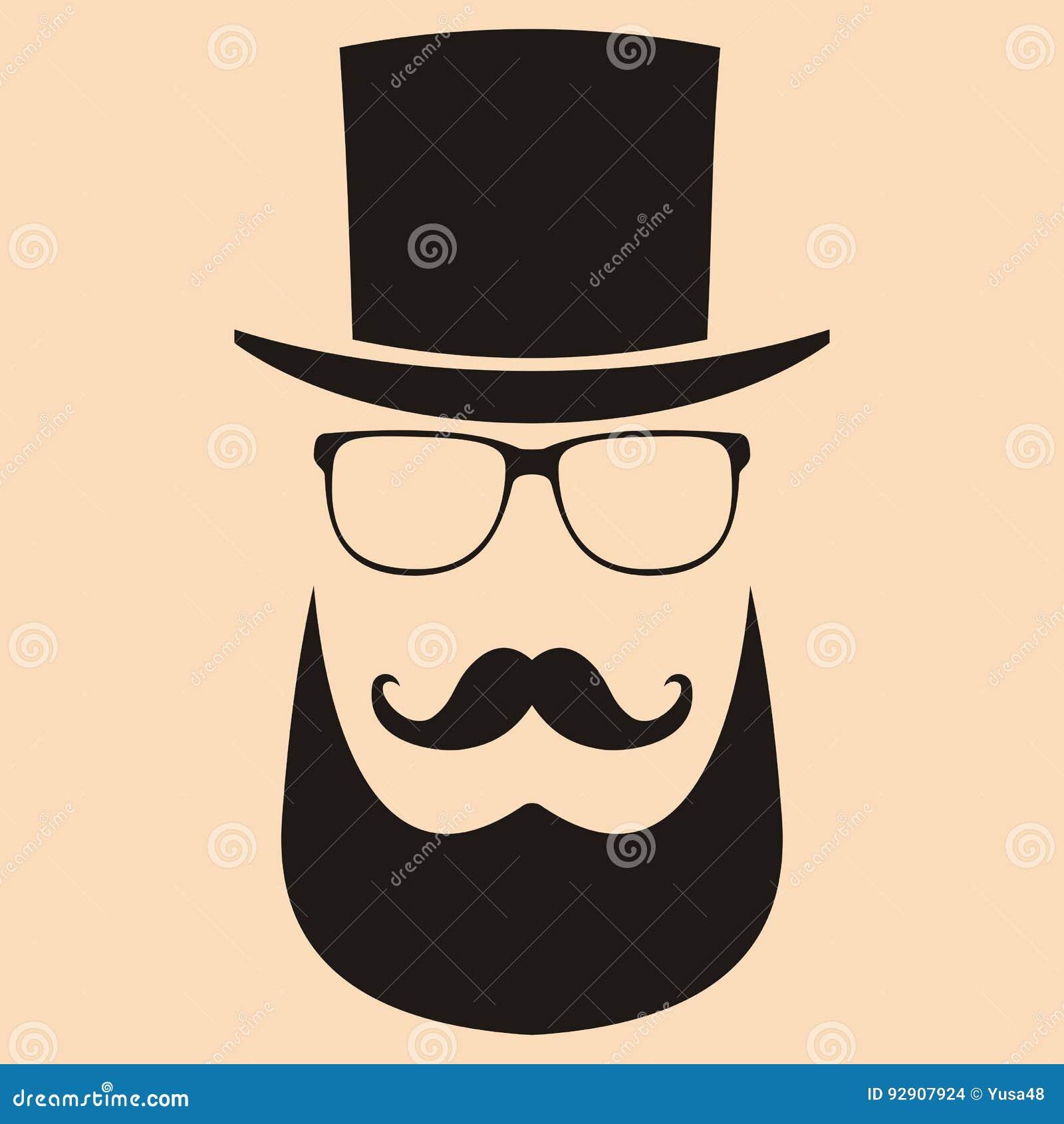 Gentleman Cartoons Illustrations Vector Stock Images