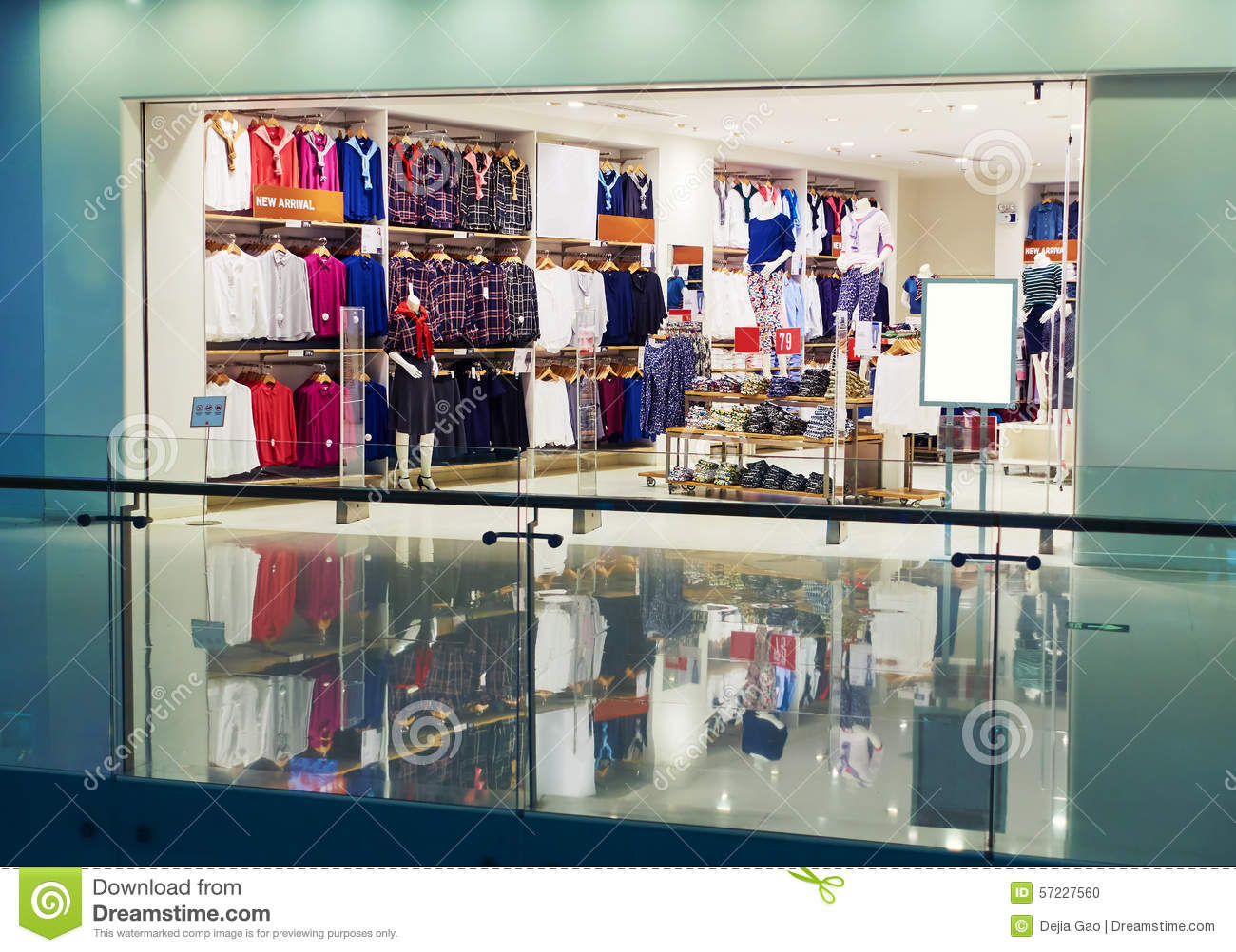 Dress clothes stores