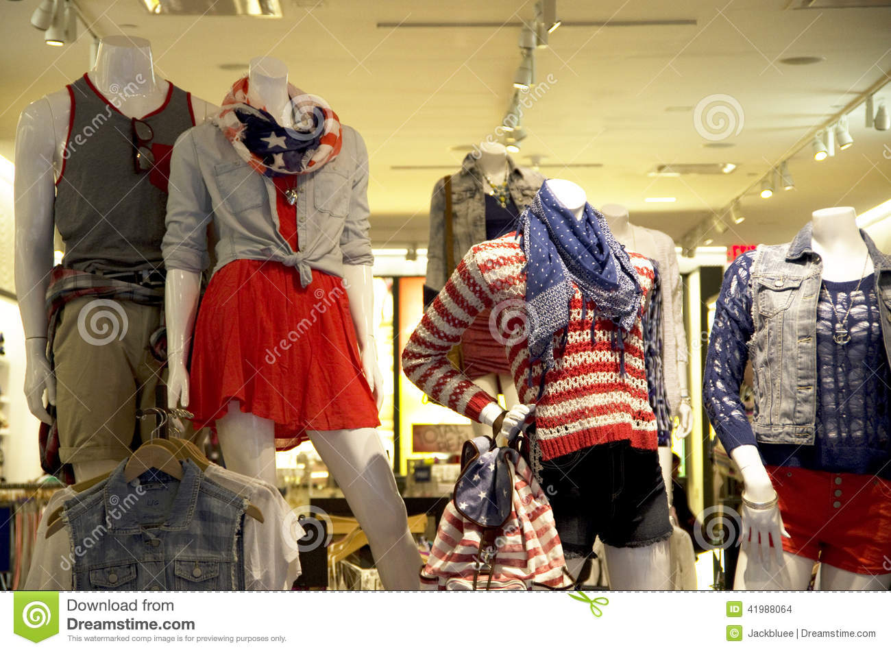 Cloth stores near me. Clothes stores