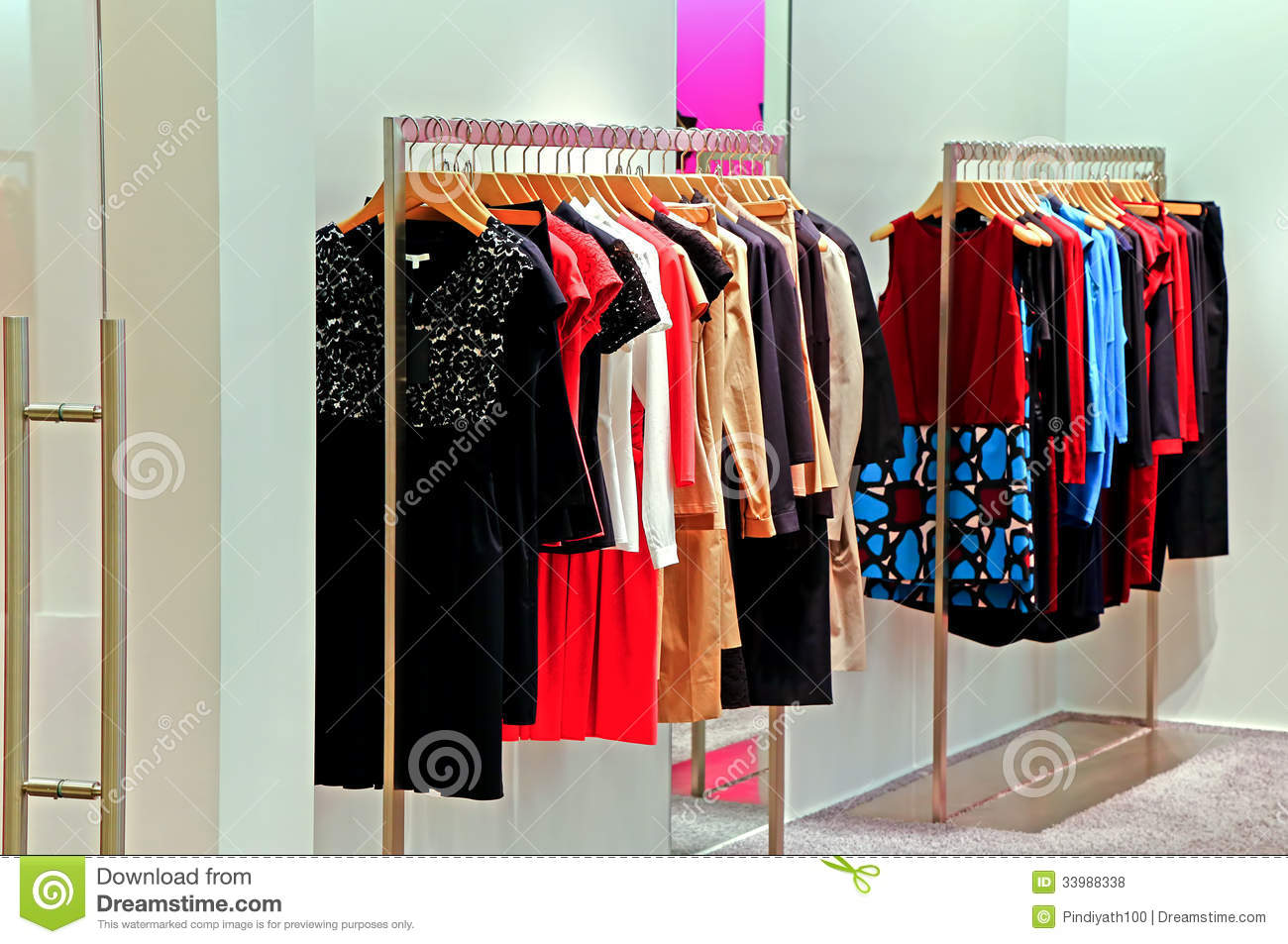 s womens stock photo women closet wardrobe alamy with wardrobes clothing